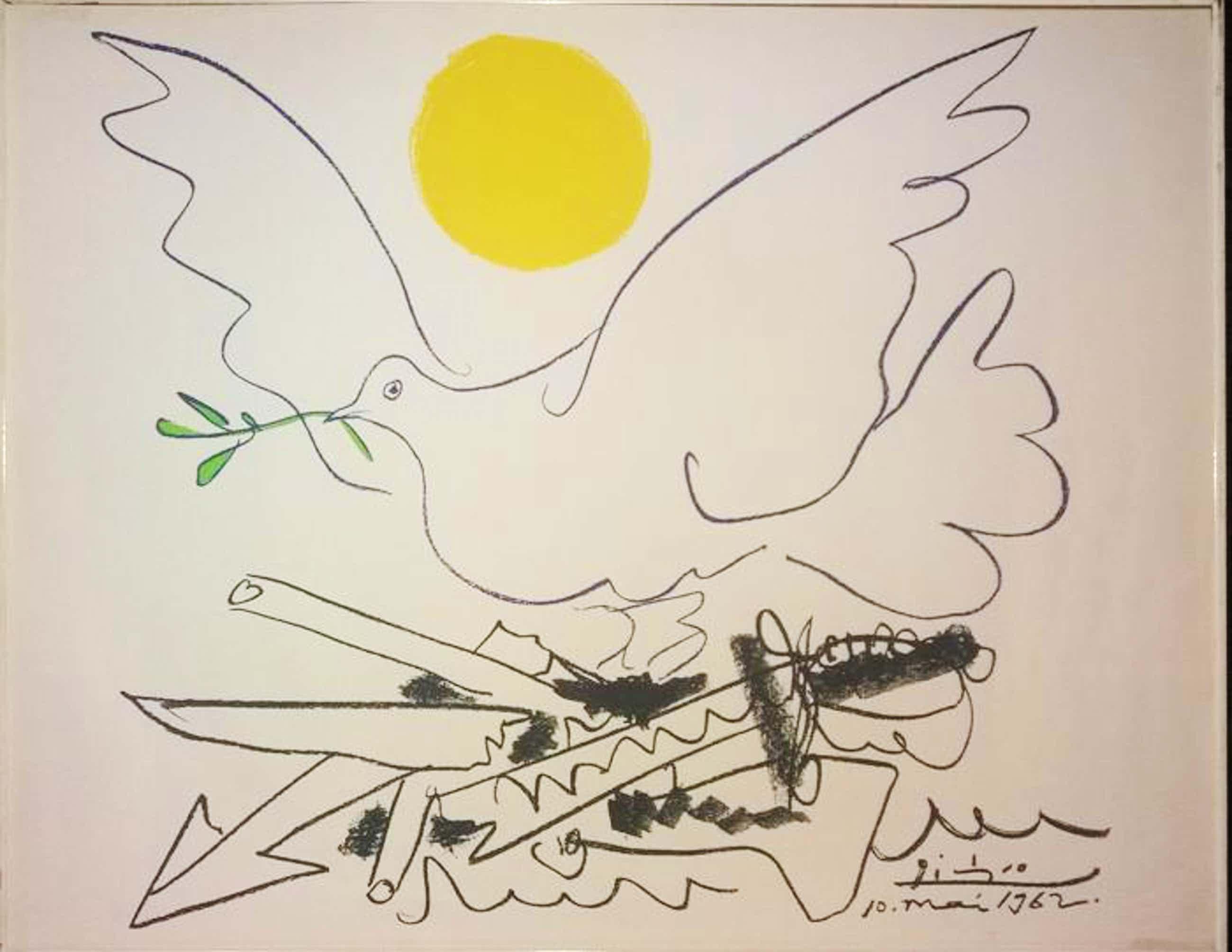 Pablo Picasso - Pablo Picasso  kopen? Bied vanaf 150!