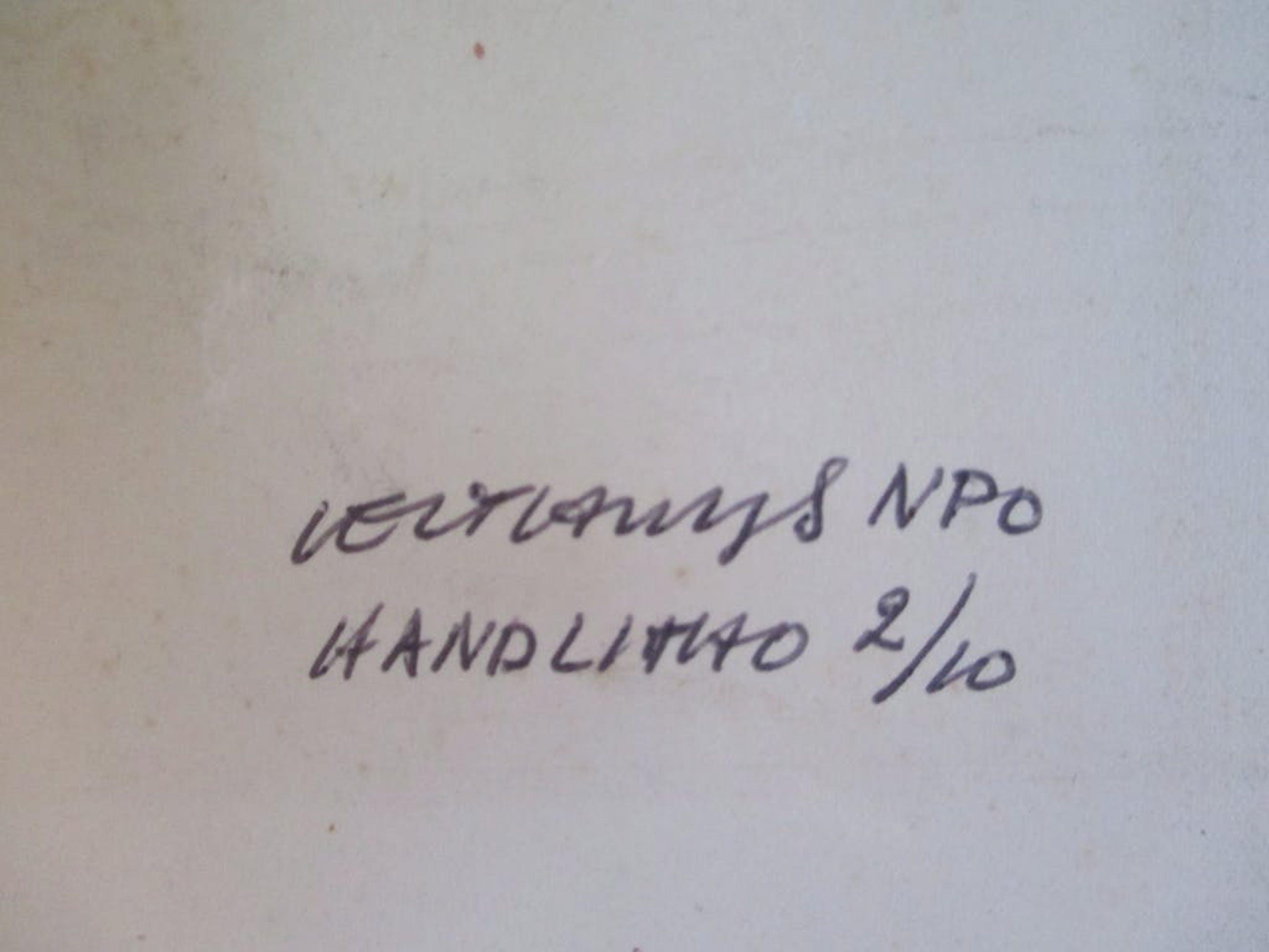 Max Velthuijs - bijzondere litho 2/10 ex. kopen? Bied vanaf 1!