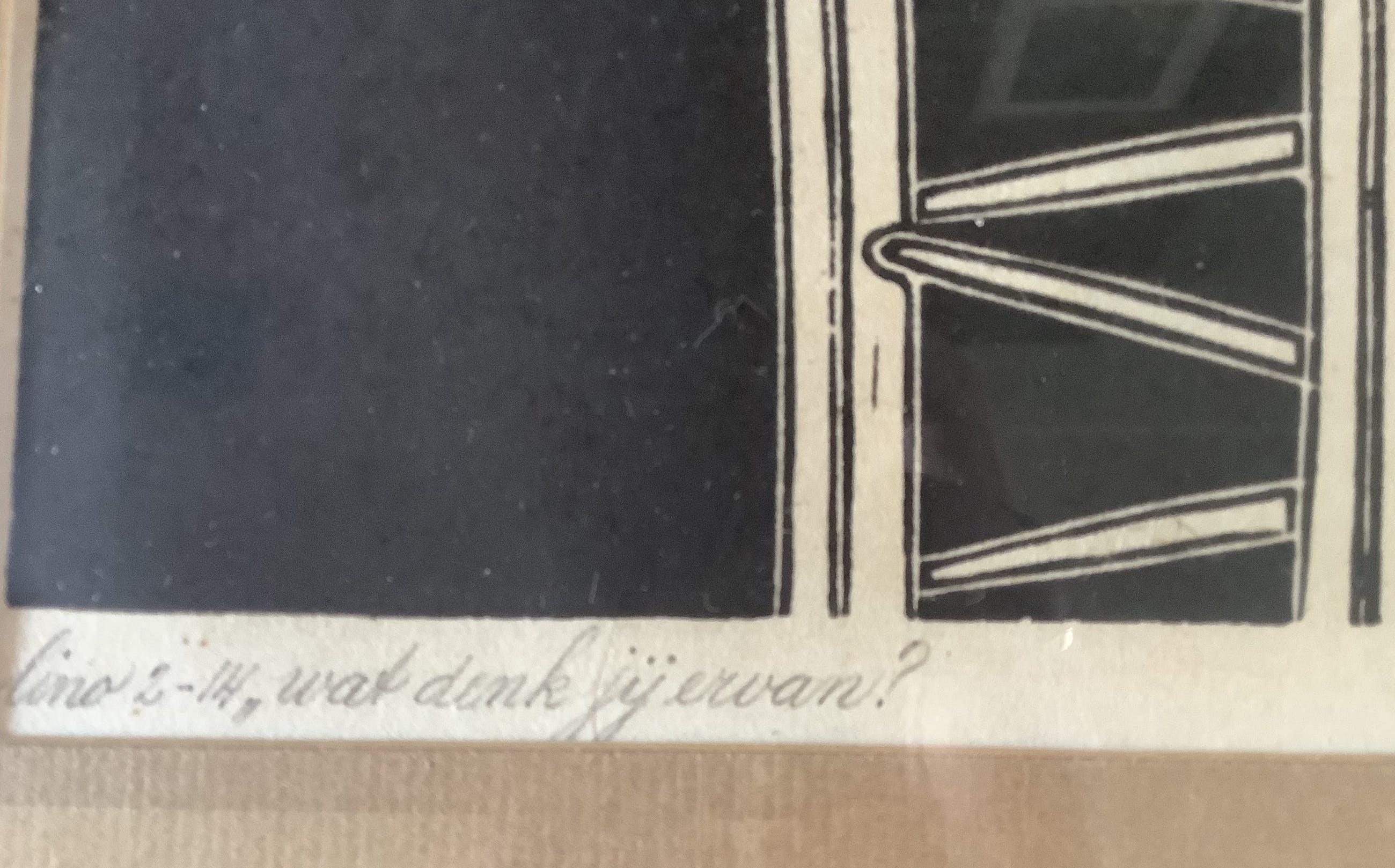 Jan van Geem - wat denk jij ervan? kopen? Bied vanaf 25!