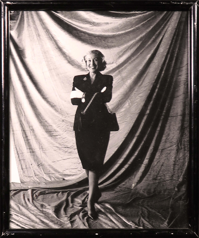 Paul Huf - Klassieke Foto, Josephine van Gasteren kopen? Bied vanaf 10!