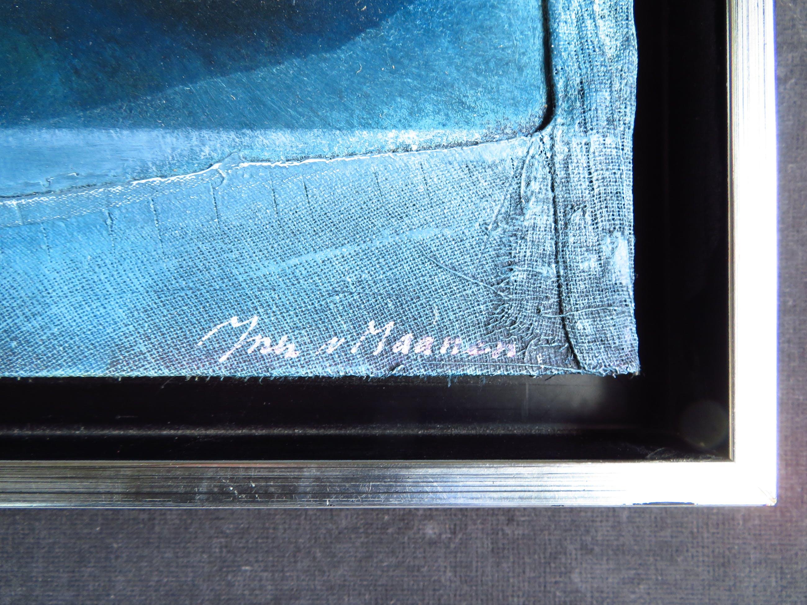 Inez van Maanen - Abstract zonder titel kopen? Bied vanaf 35!