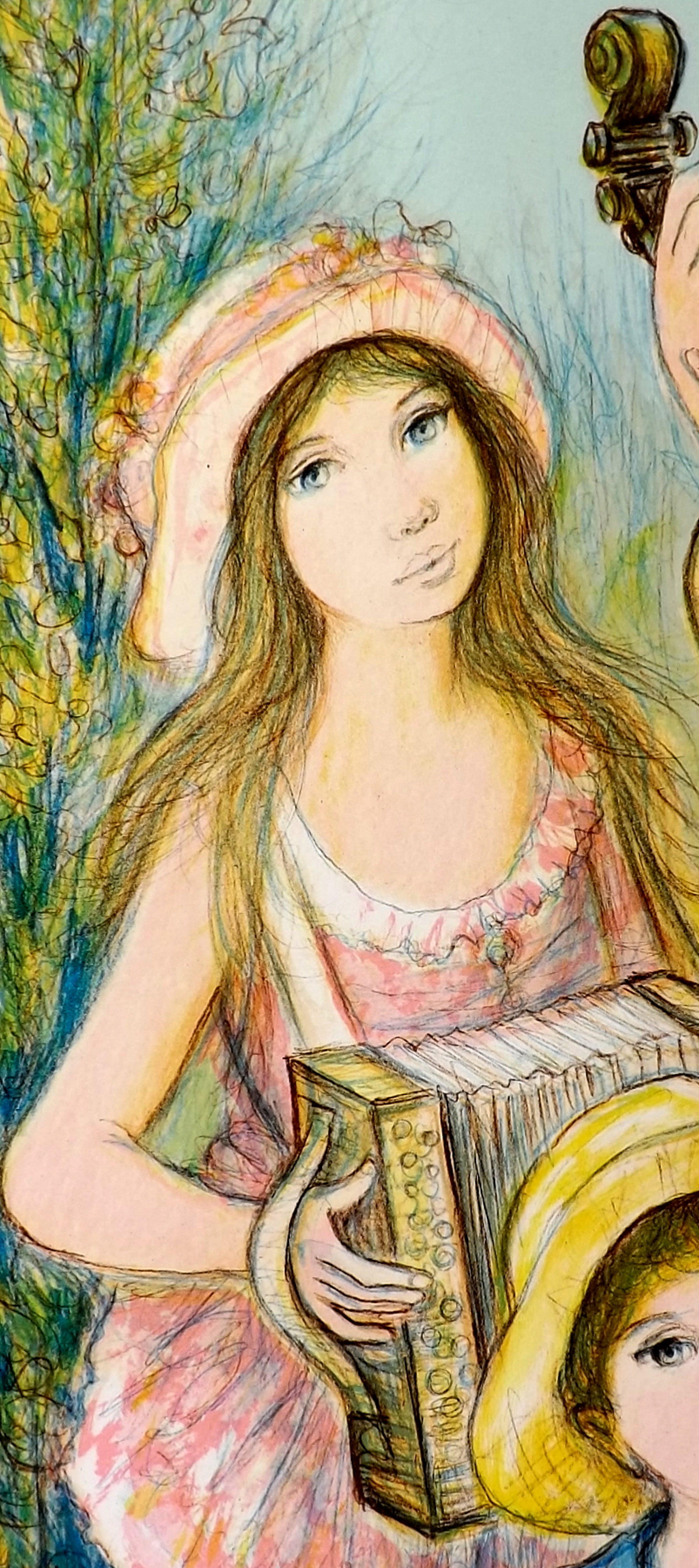 Jacques Lalande - Les Musiciens kopen? Bied vanaf 1!
