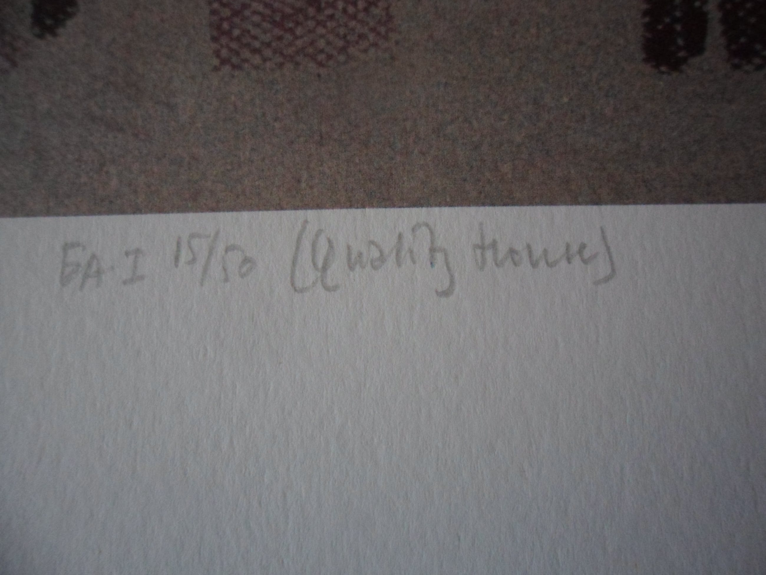 Rob Houdijk - Offset-litho, Op de sofa kopen? Bied vanaf 35!