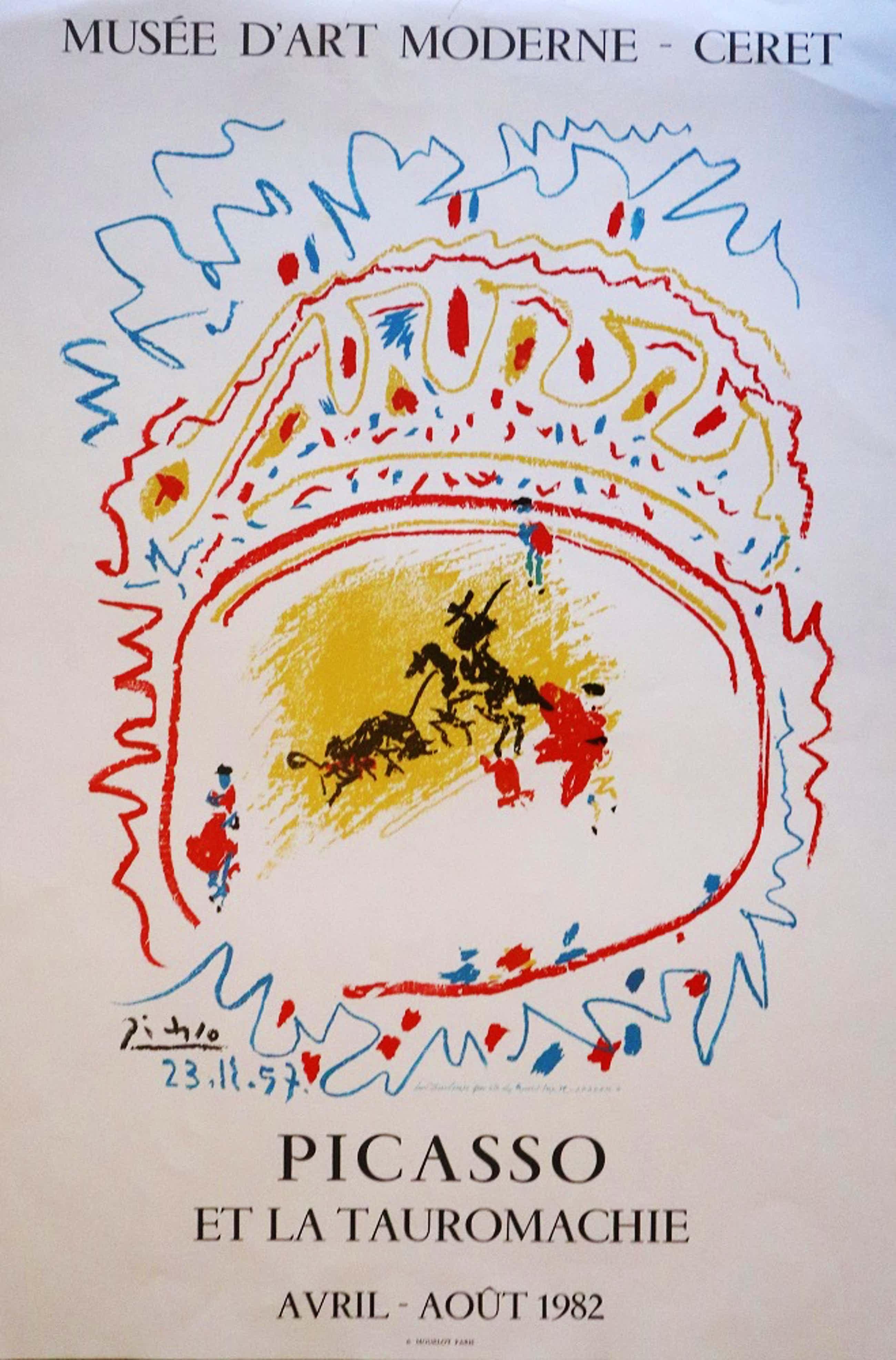 Pablo Picasso - Picasso et la Tauromachie kopen? Bied vanaf 61!
