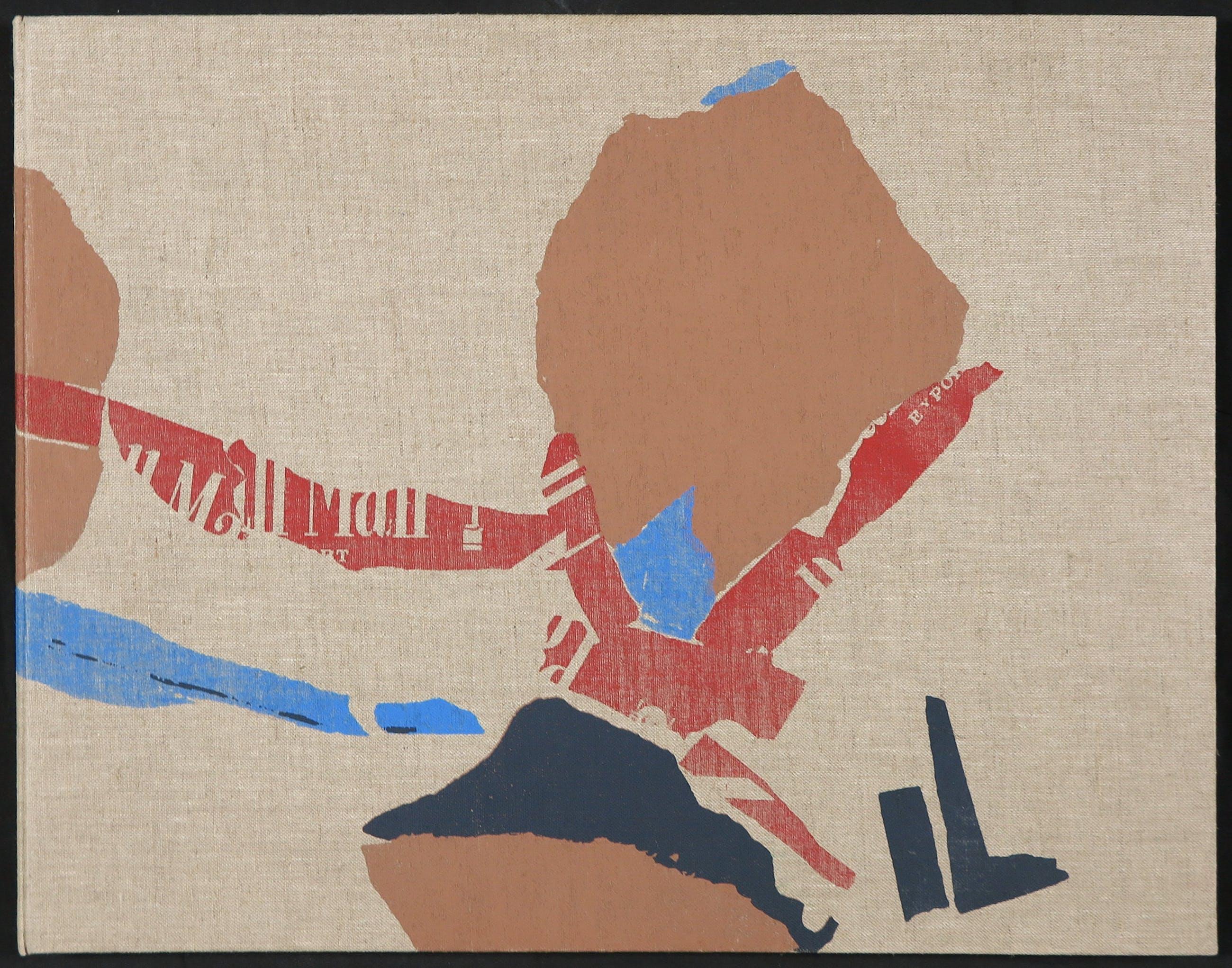 Wessel Couzijn - 12 drukken in gemengde techniek in originele map, IL, Steenschrijvers deel 2 kopen? Bied vanaf 400!