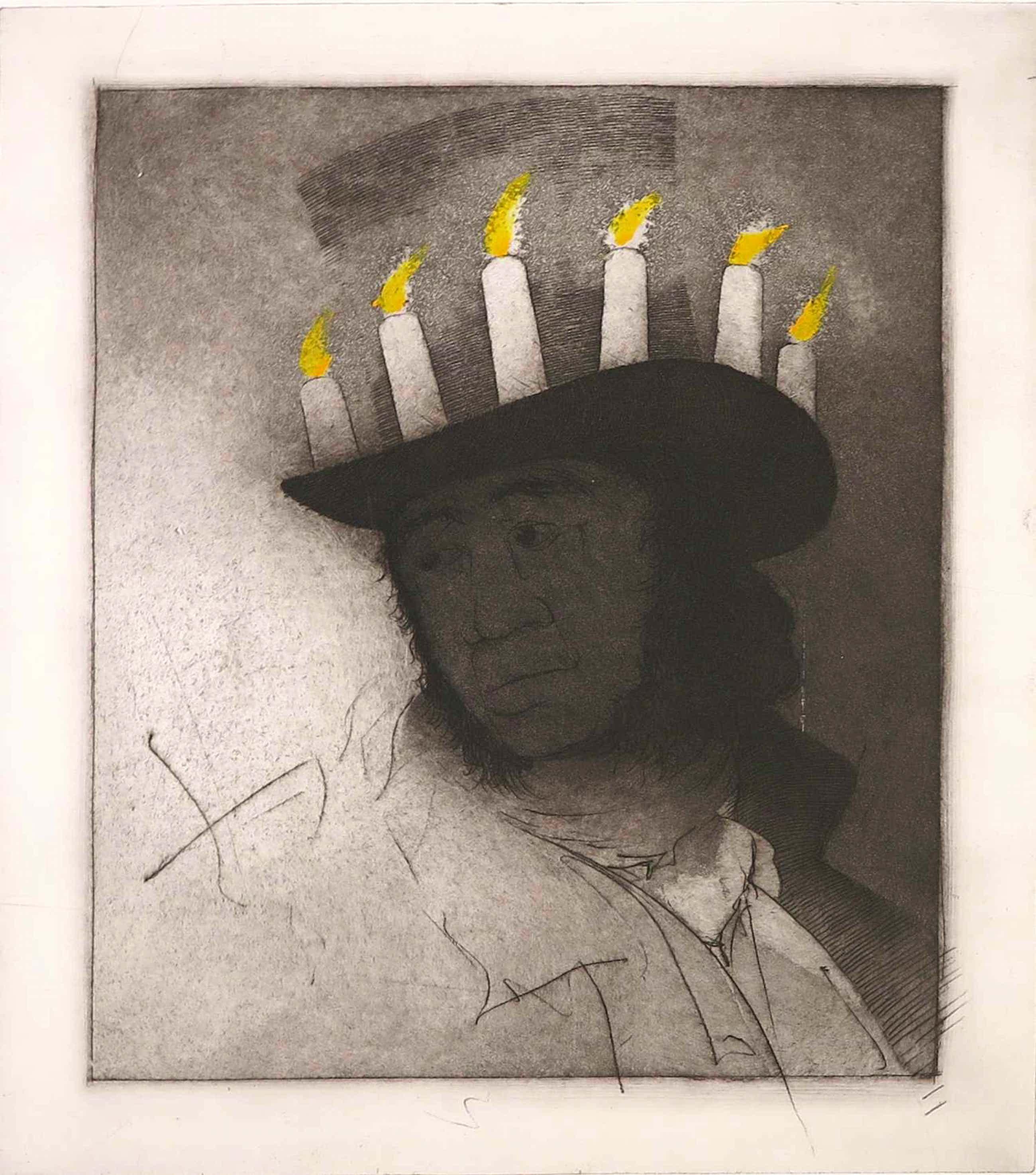Ronald Tolman - Ets, Goya kopen? Bied vanaf 50!