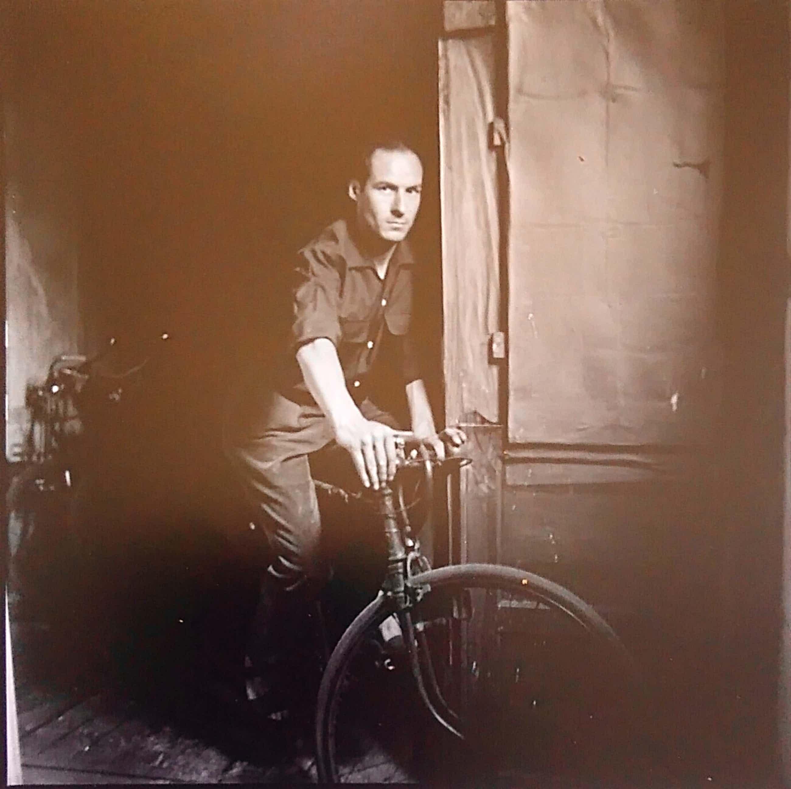 Henny Riemens - Portretfoto Corneille 1951-54 kopen? Bied vanaf 50!