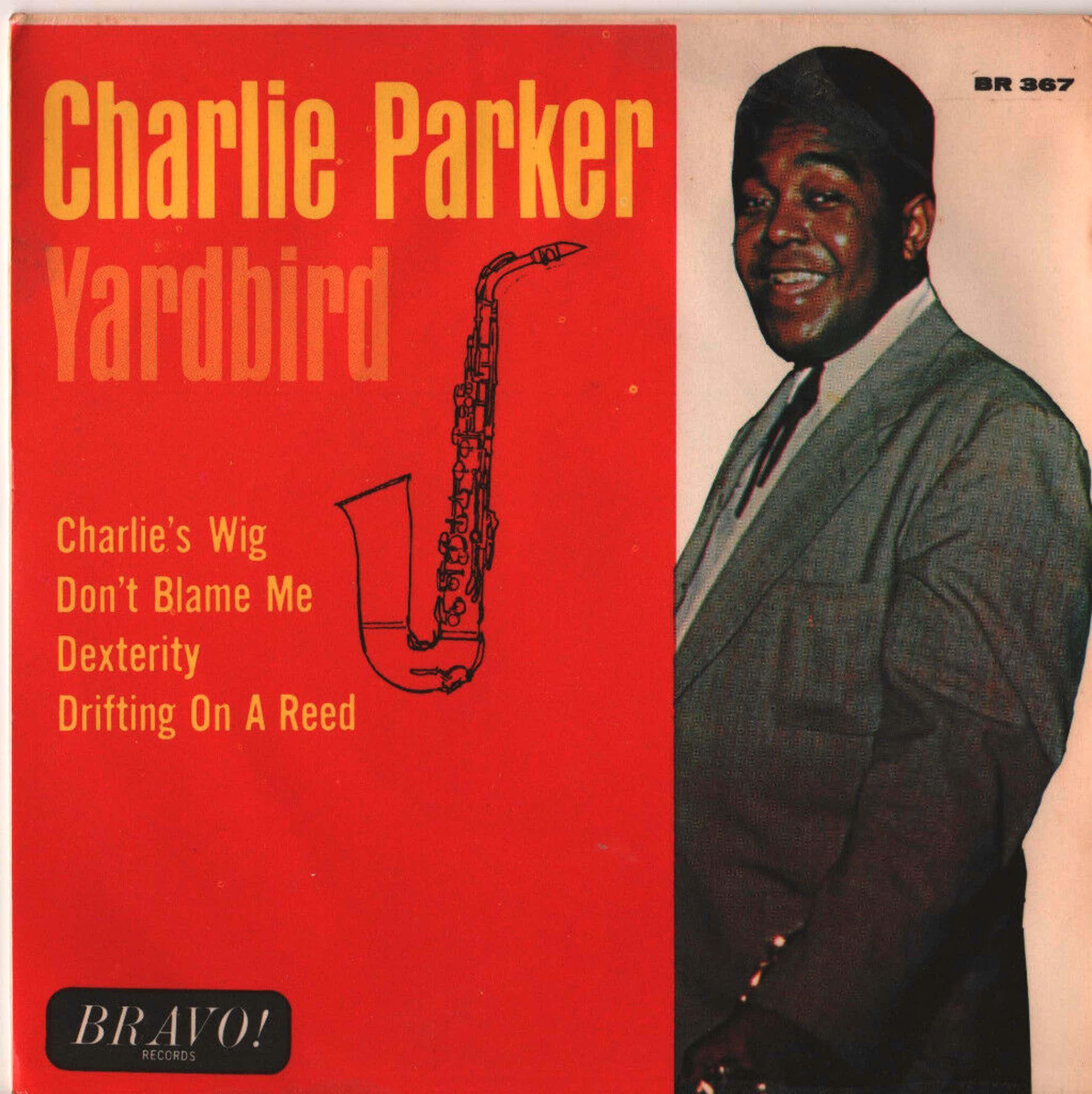 Charlie Parker - - Yardbird kopen? Bied vanaf 10!
