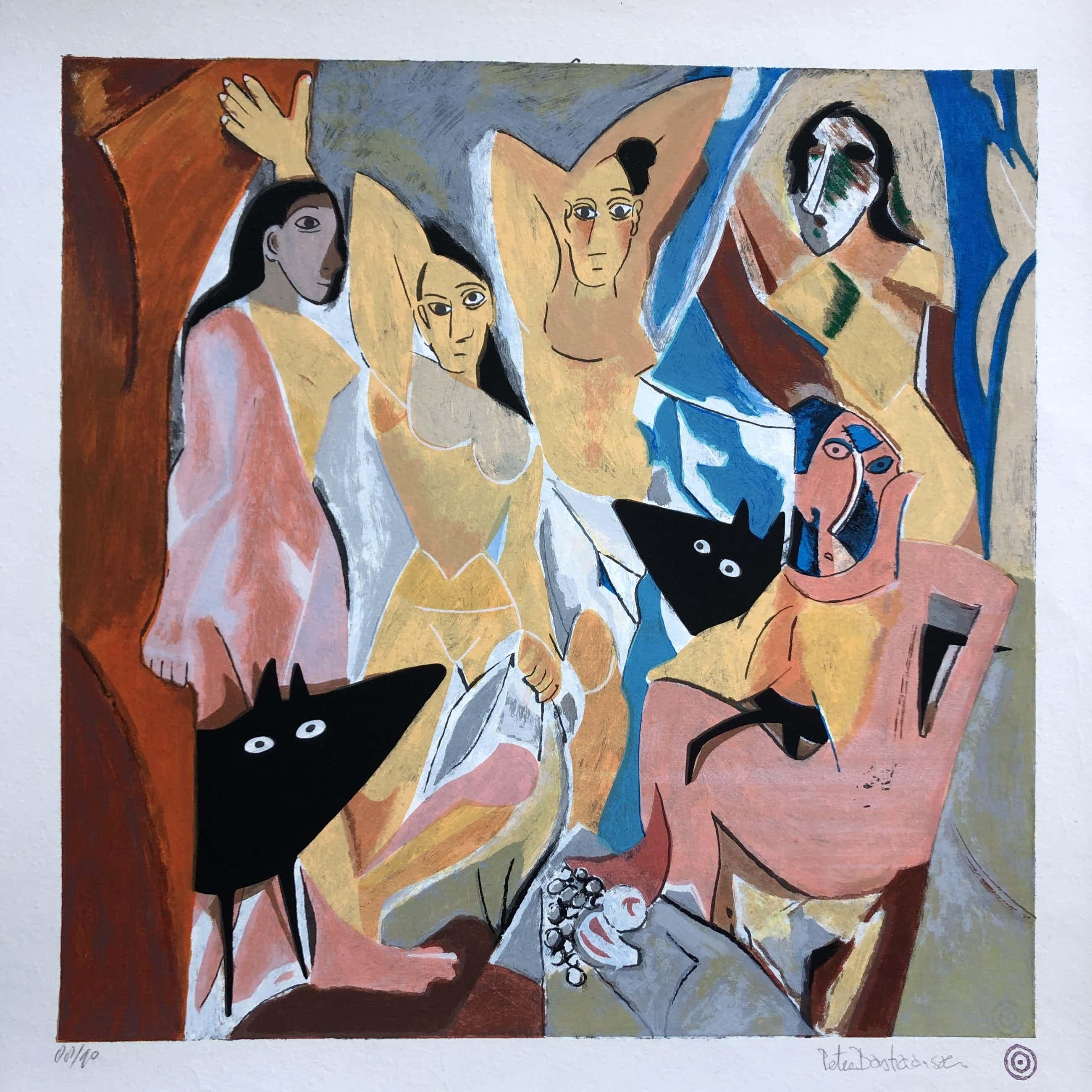 Peter Bastiaanssen - Yapping Picasso kopen? Bied vanaf 100!