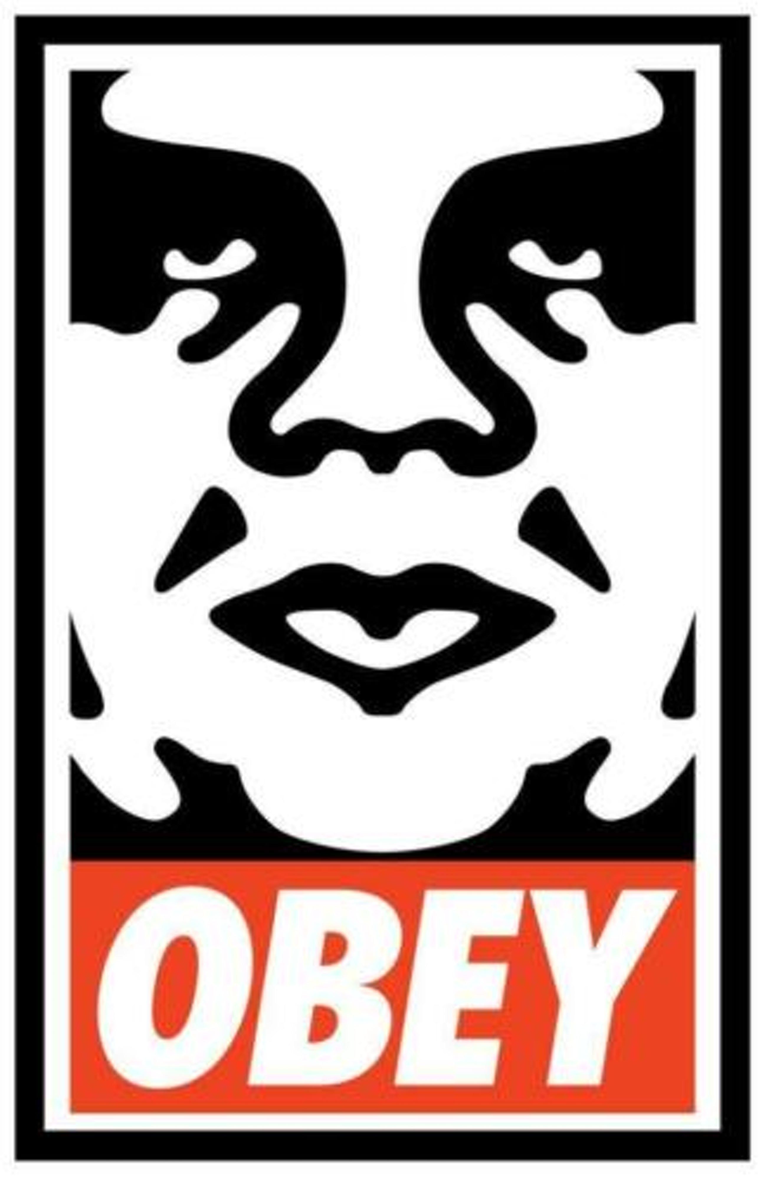 Shepard Fairey - Obey andre the giant kopen? Bied vanaf 49!