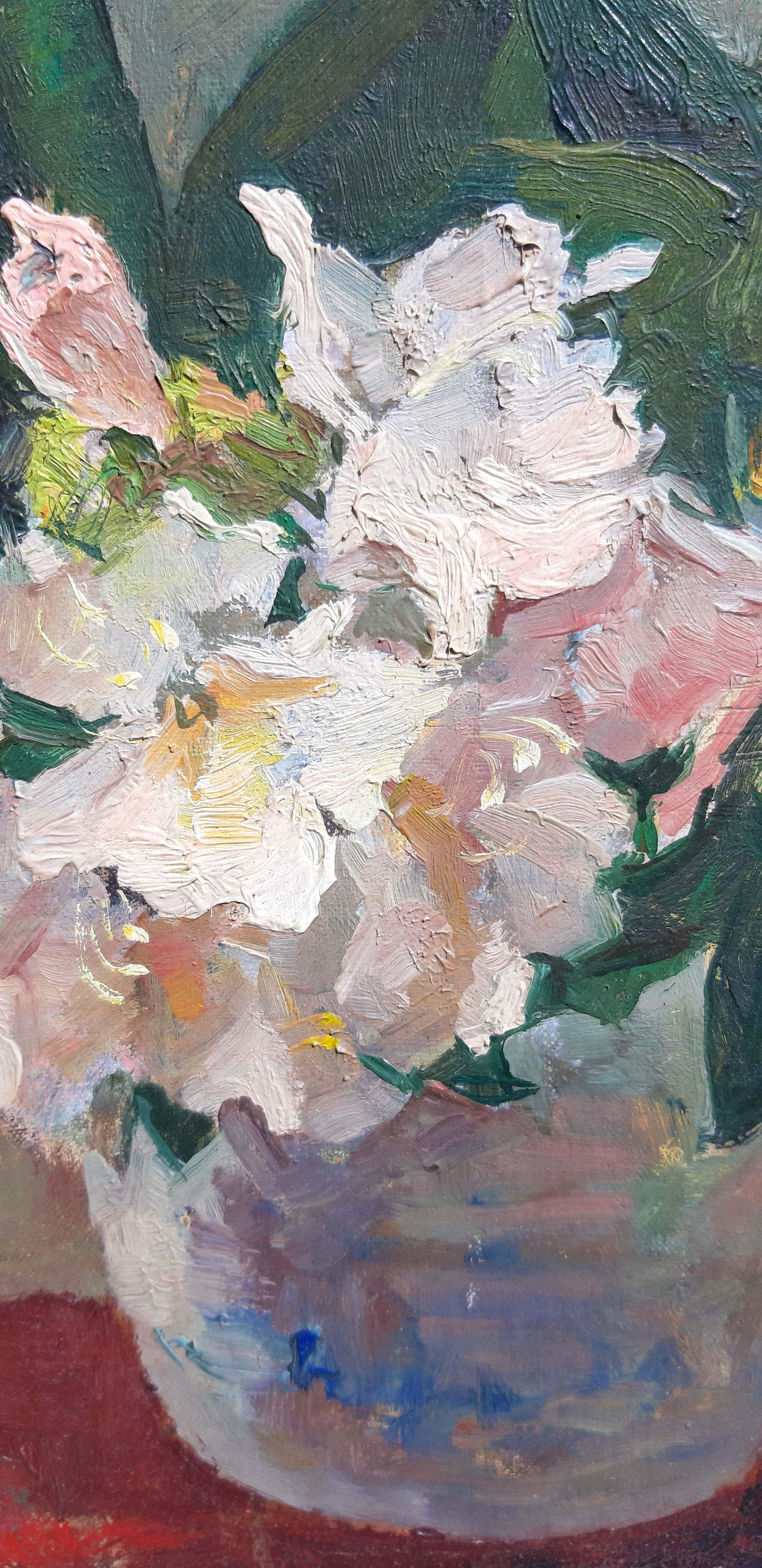Adam Potgieter - veelzijdig kunstenaar, impressionist kopen? Bied vanaf 30!