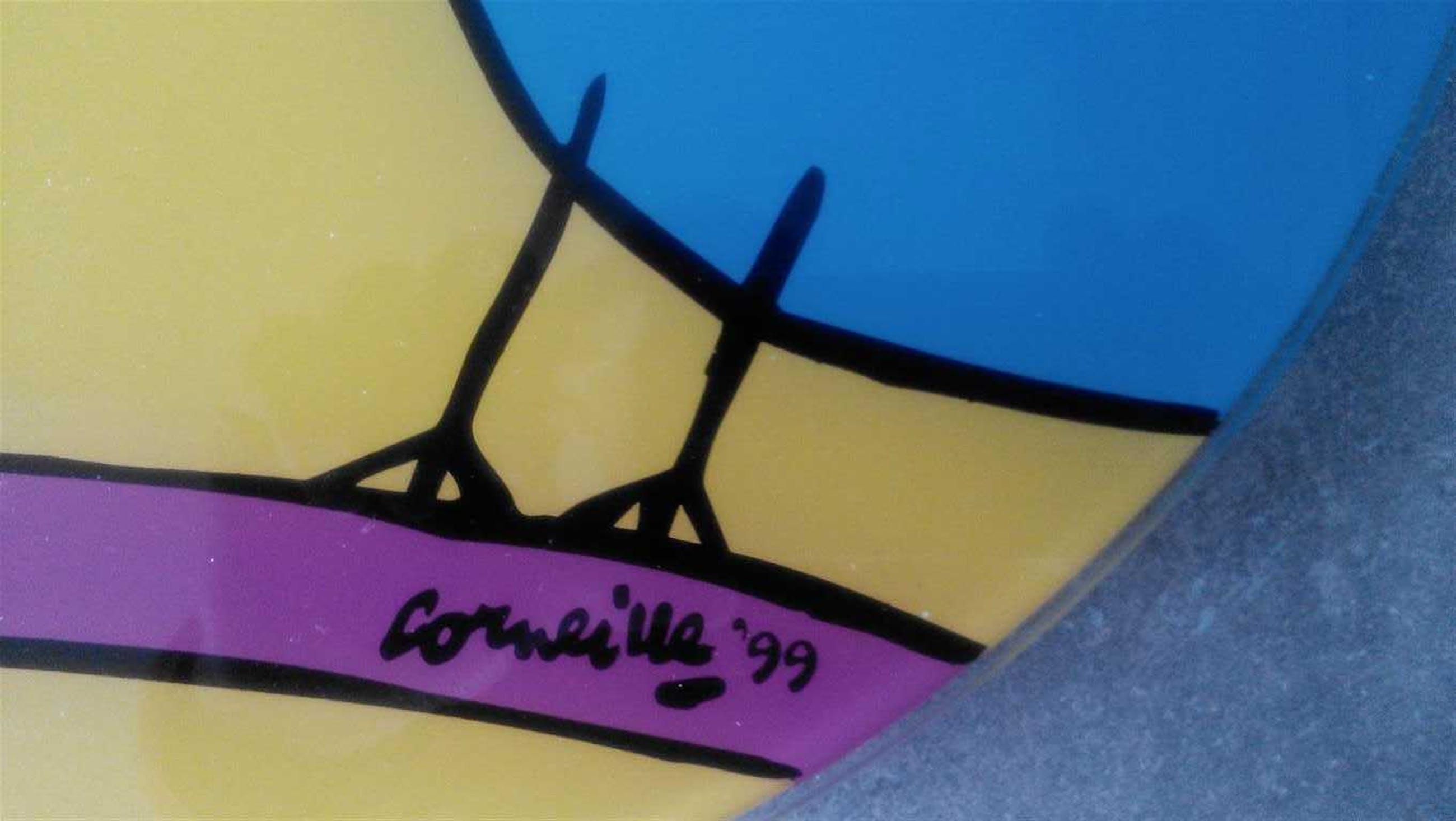 Corneille - Wandklok kopen? Bied vanaf 39!