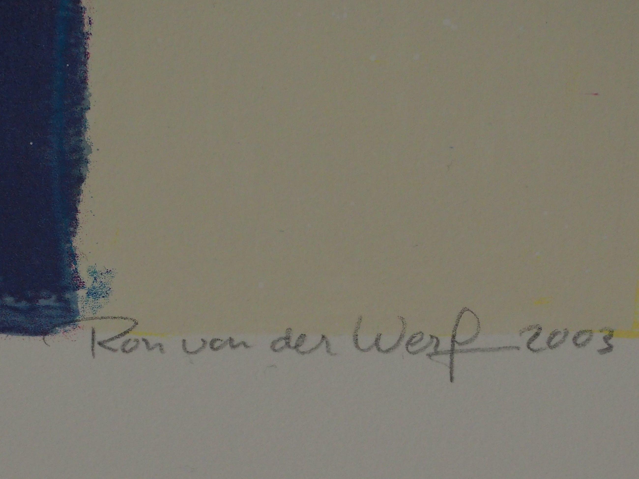 Ron van der Werf - Mysterie i kopen? Bied vanaf 50!