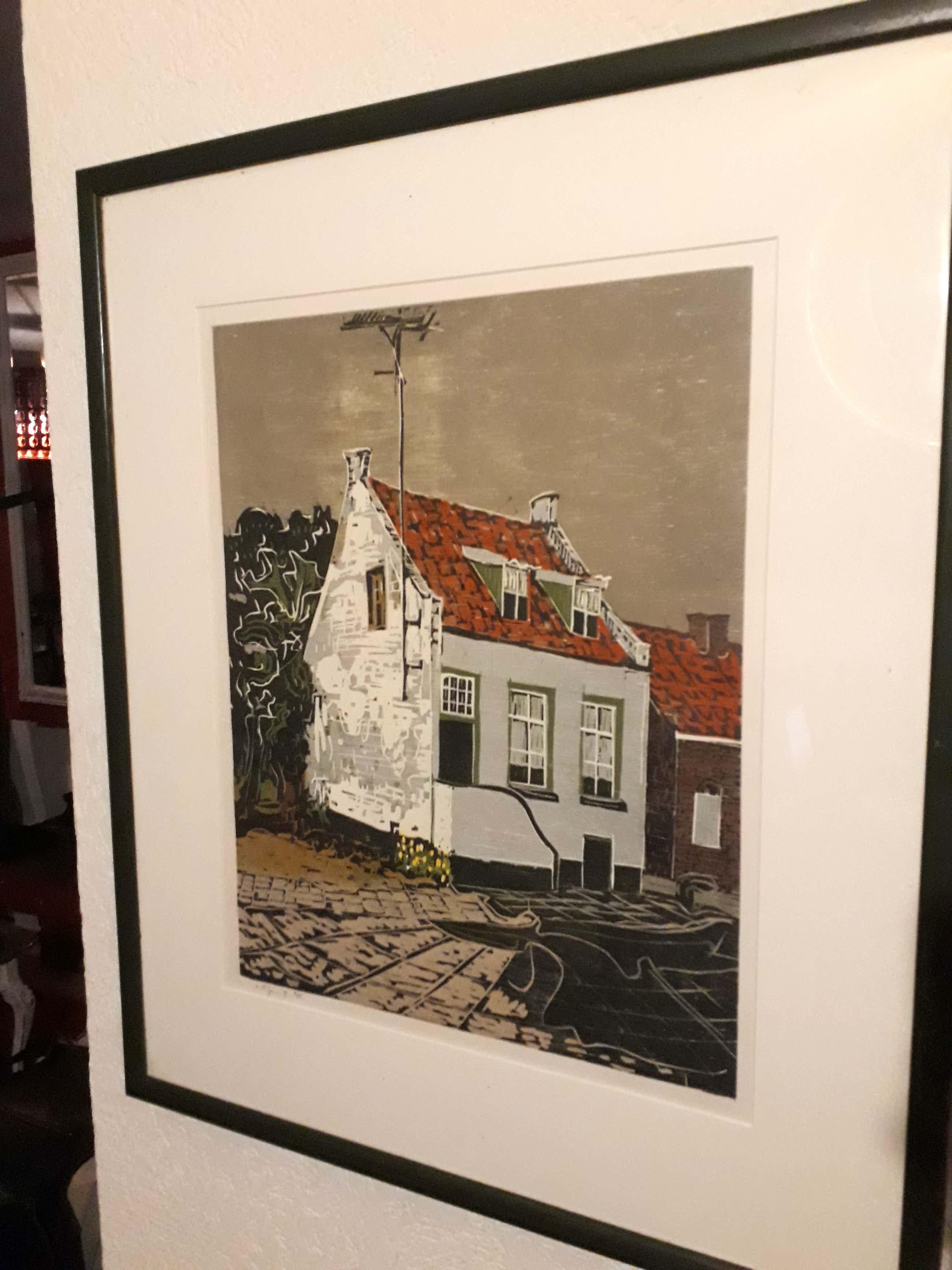 Vincent van Ojen - geen titel kopen? Bied vanaf 75!