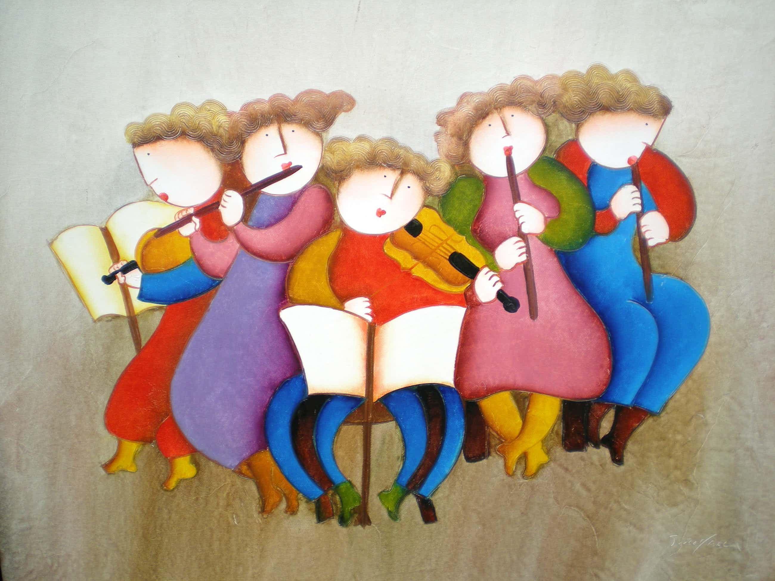 Veilingopbrengsten van Joyce Roybal op Kunstveiling