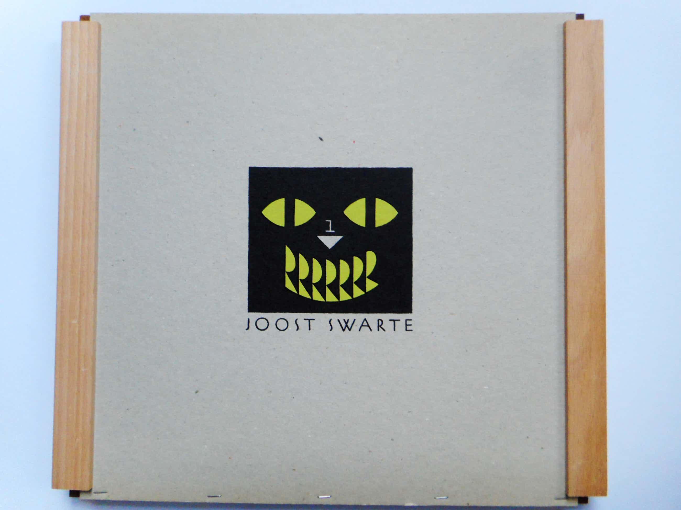 Joost Swarte - JOOST SWARTE 1 kopen? Bied vanaf 45!