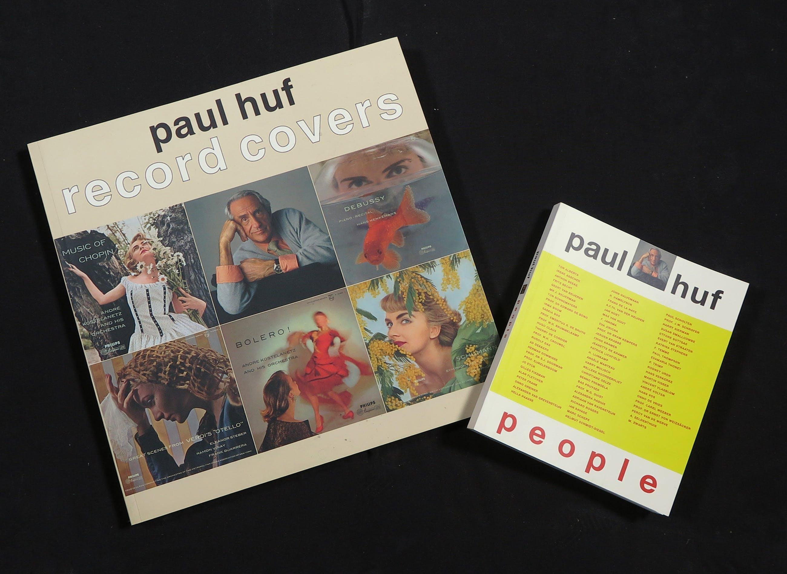 Paul Huf - C-Print met Dibond, Uitstappen kopen? Bied vanaf 35!