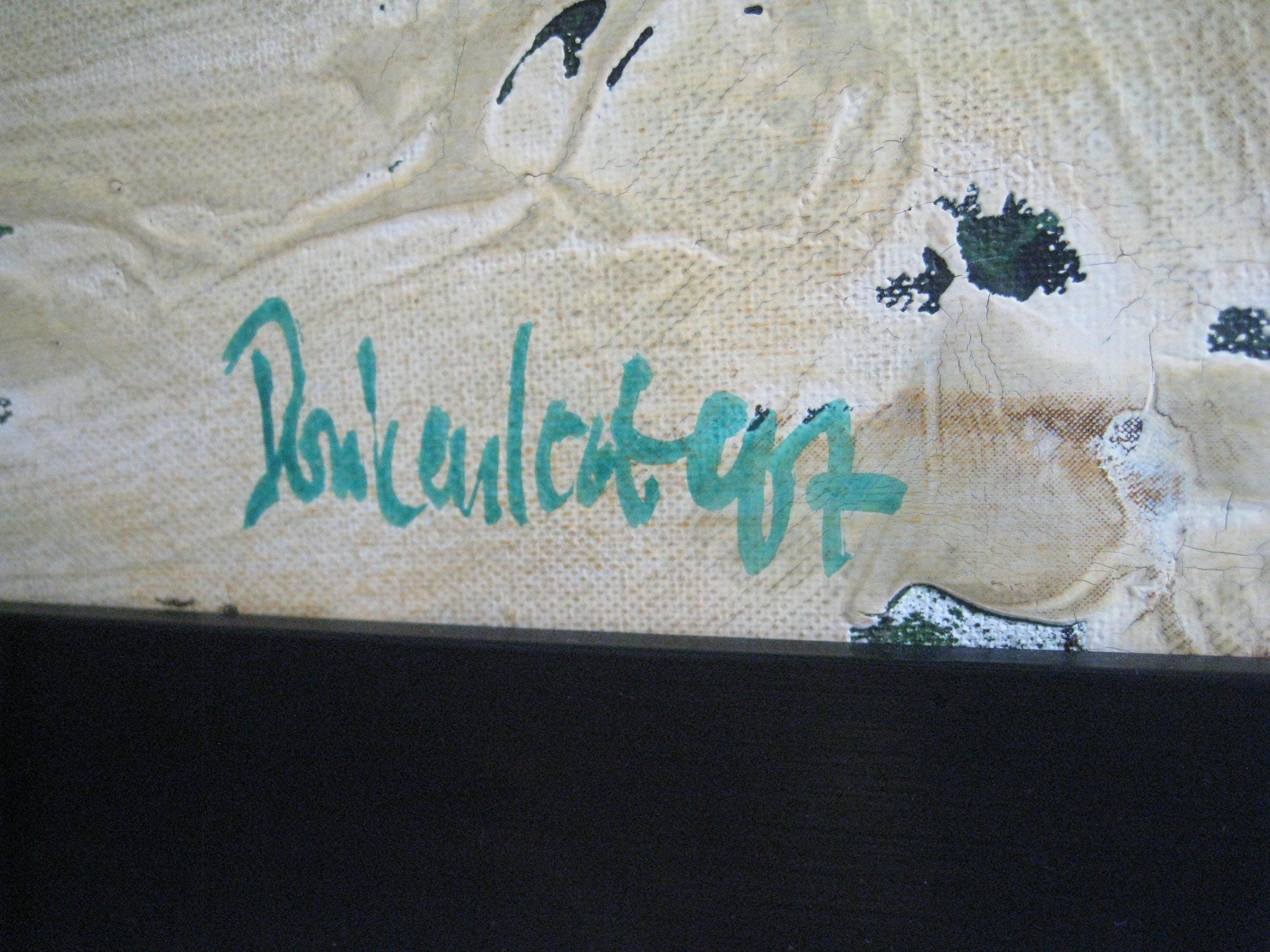 Peter Donkersloot - Mick Jagger origineel werk door Peter Donkersloot. kopen? Bied vanaf 375!