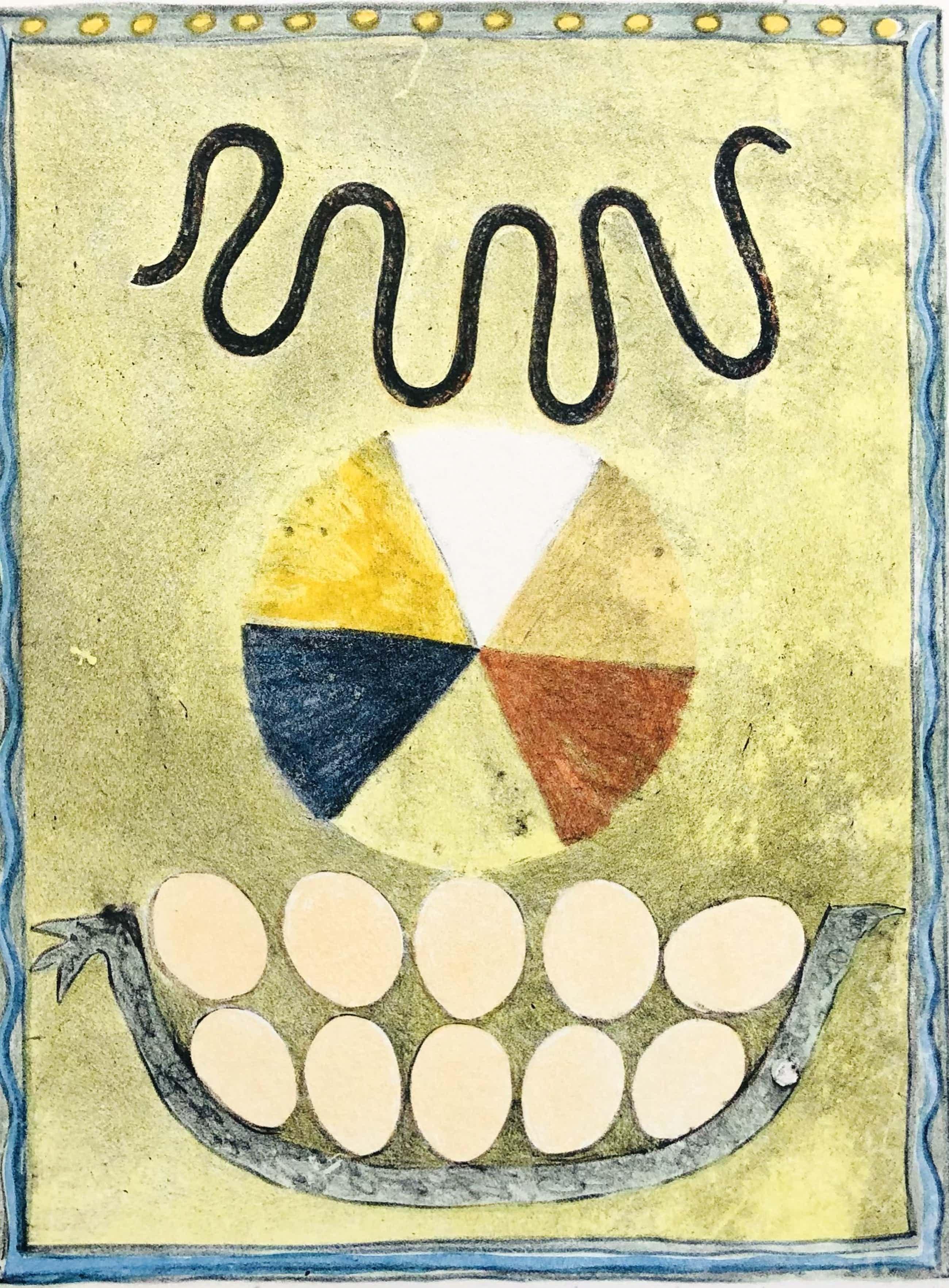 Lon Buttstedt - fruit, mantra, path kopen? Bied vanaf 45!