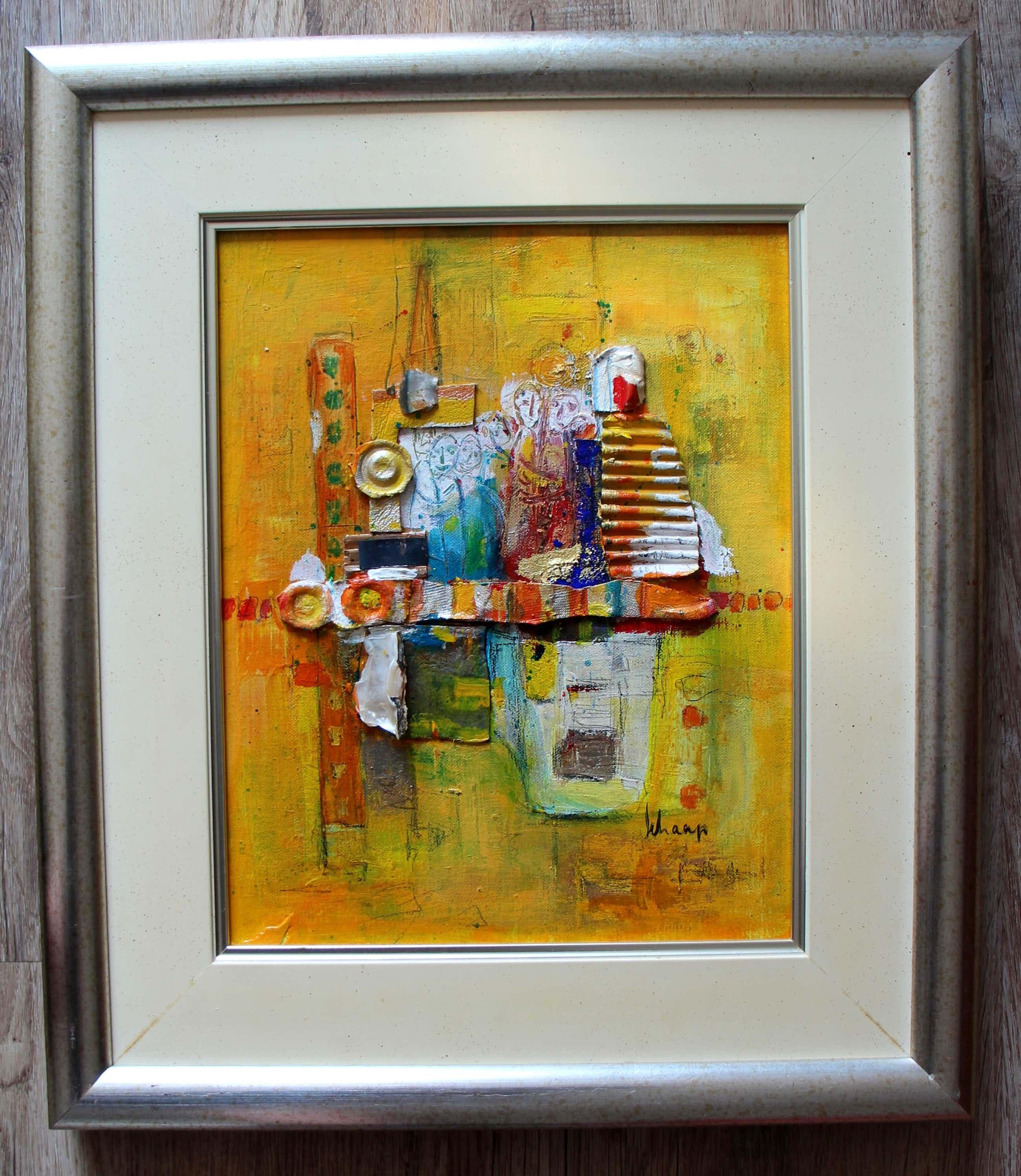 Nicole Schaap - Schilderij kopen? Bied vanaf 99!