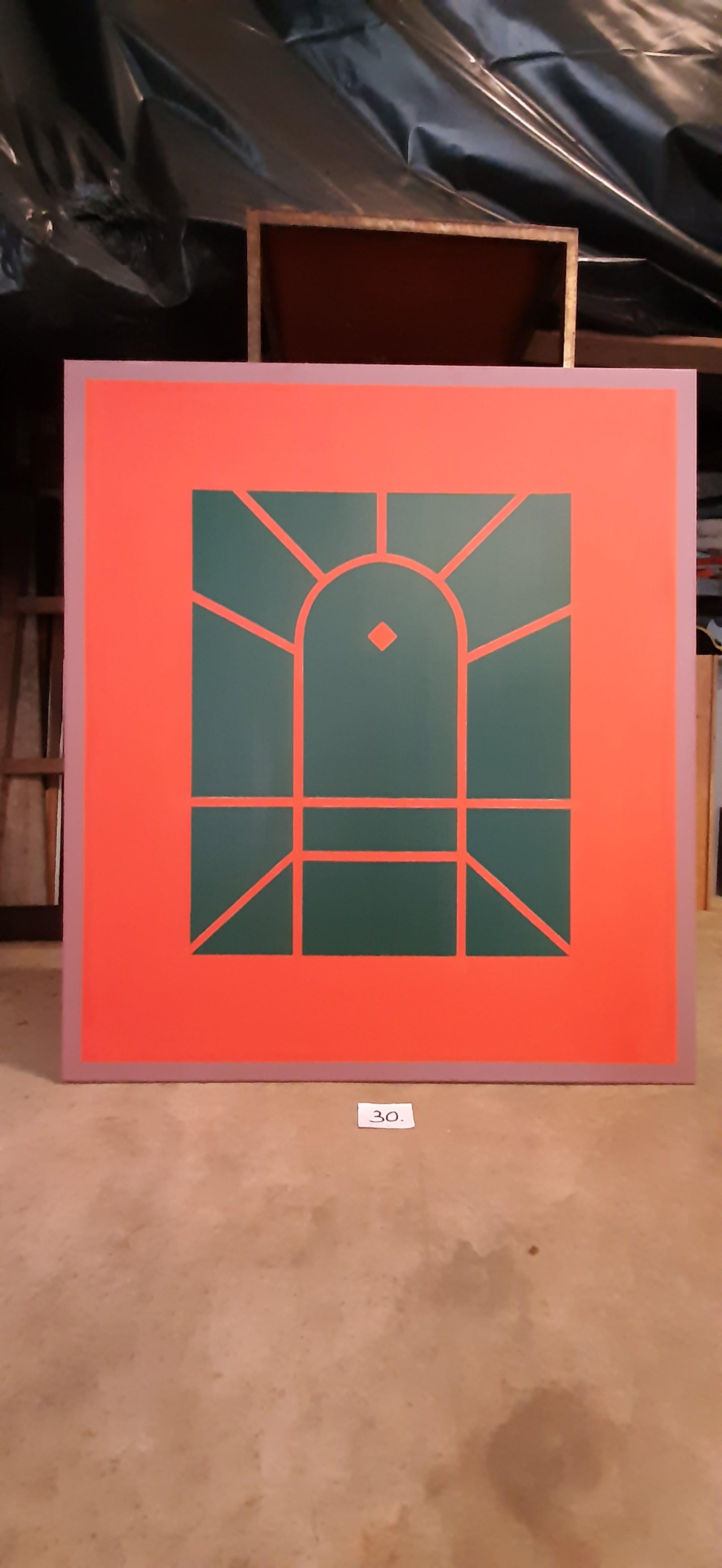 Servie Janssen - Amarican Window kopen? Bied vanaf 250!
