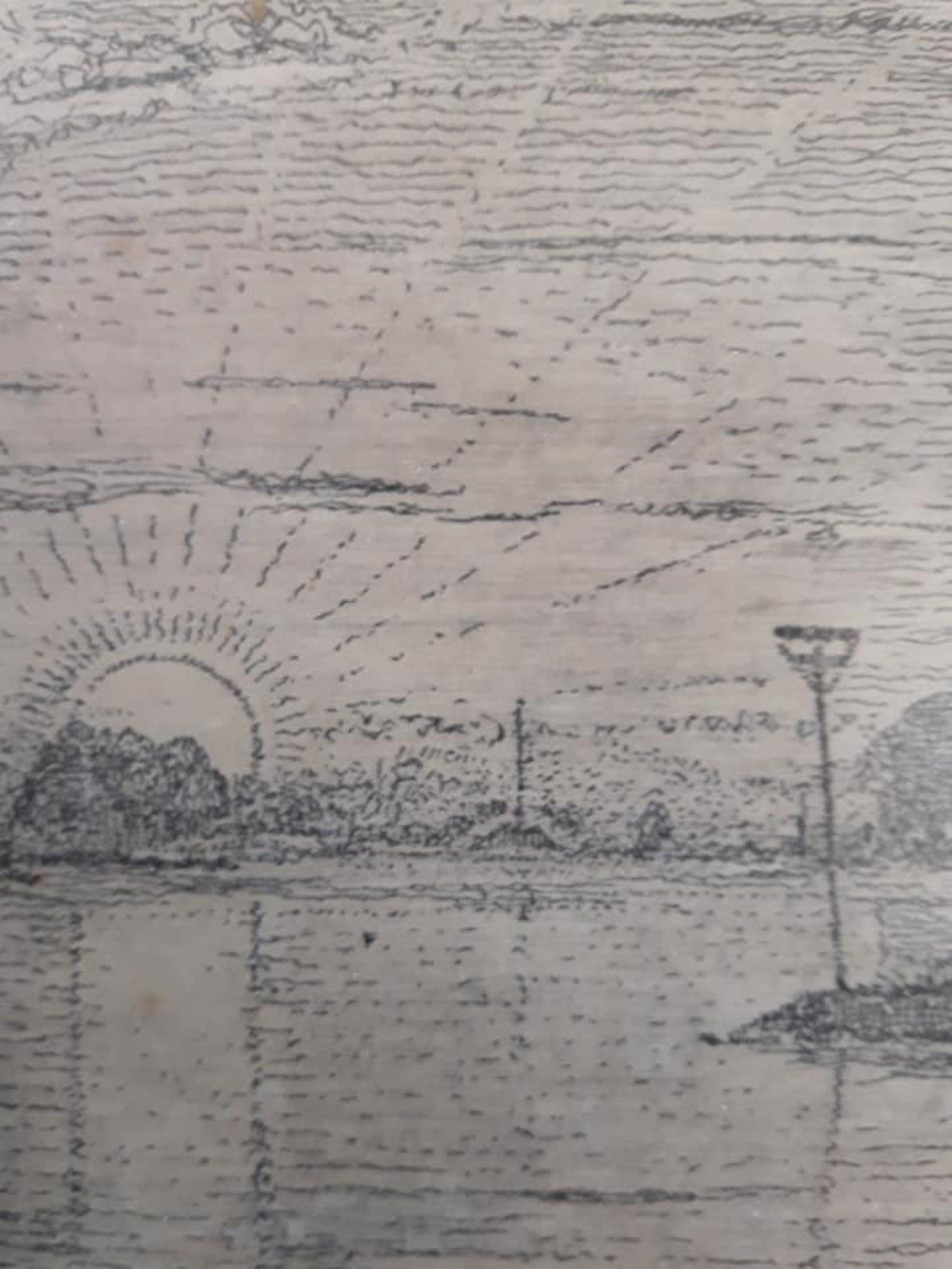 Chris Jansen - opkomende zon kopen? Bied vanaf 29!