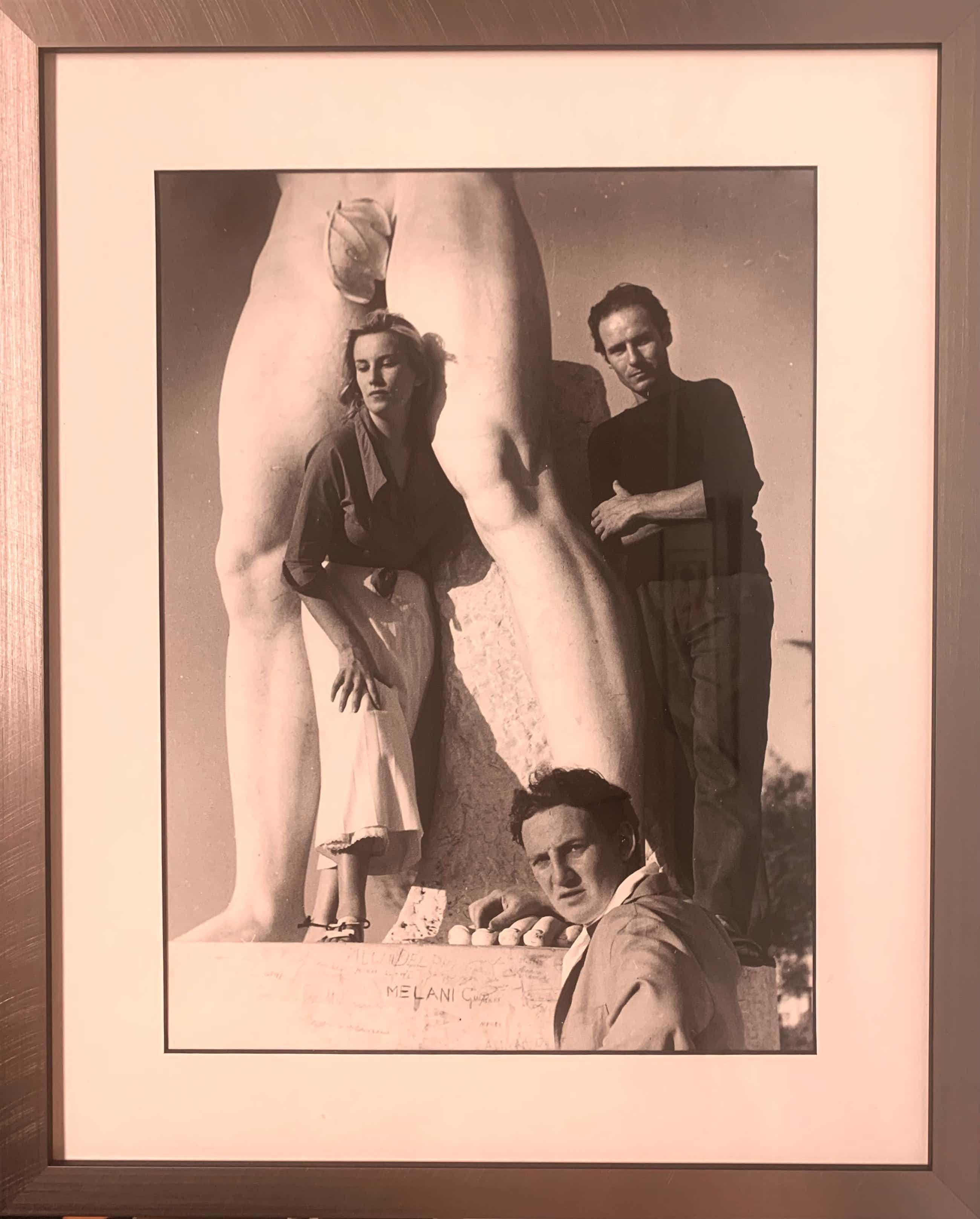 Henny Riemens - Melani's Hallo. Elly Claus, Hugo Claus en Corneille in Rome , 1954 kopen? Bied vanaf 450!