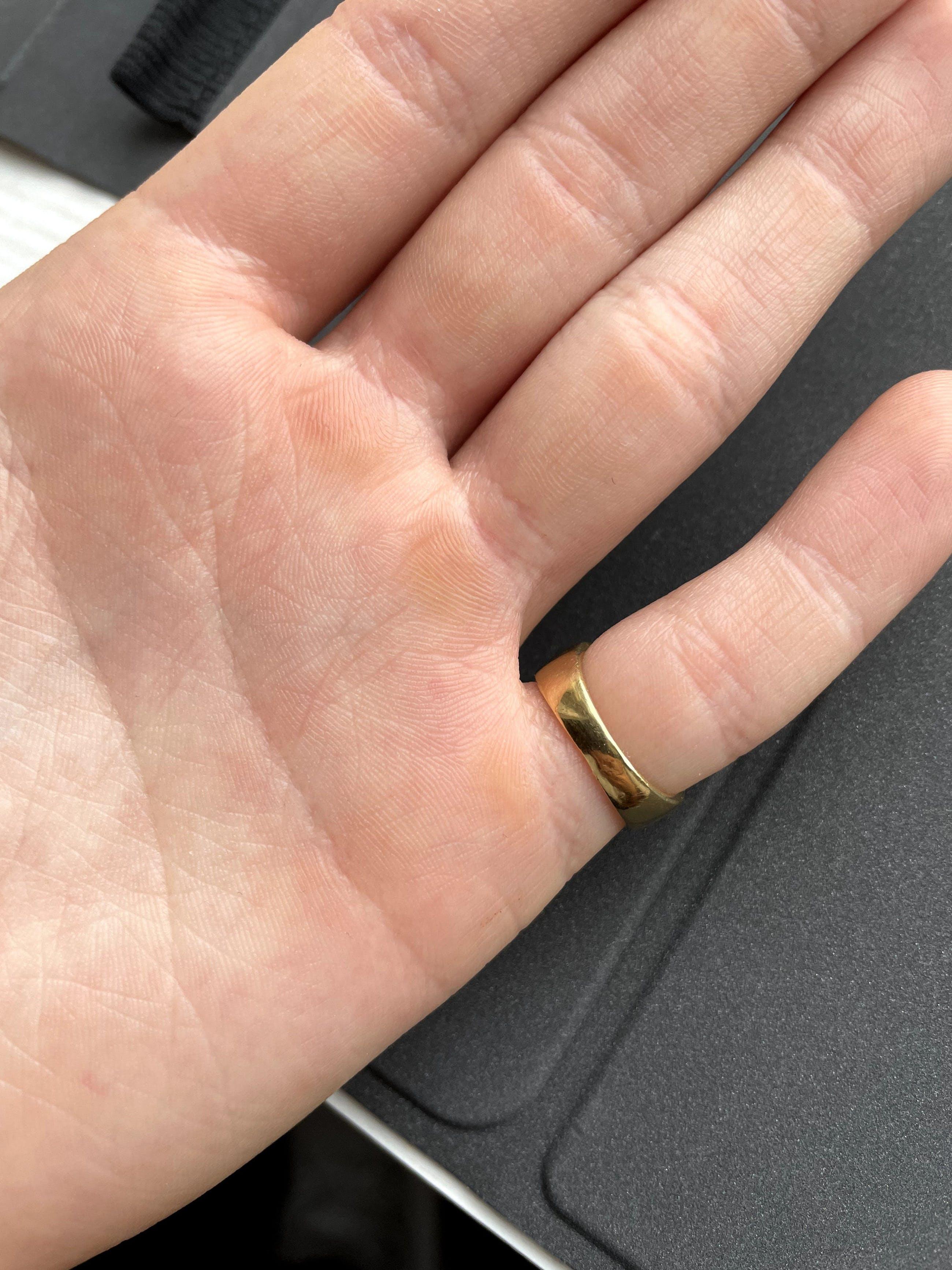 18kt gouden diamanten ring+robijn, maat 47/15,00, 4,24 gr kopen? Bied vanaf 250!