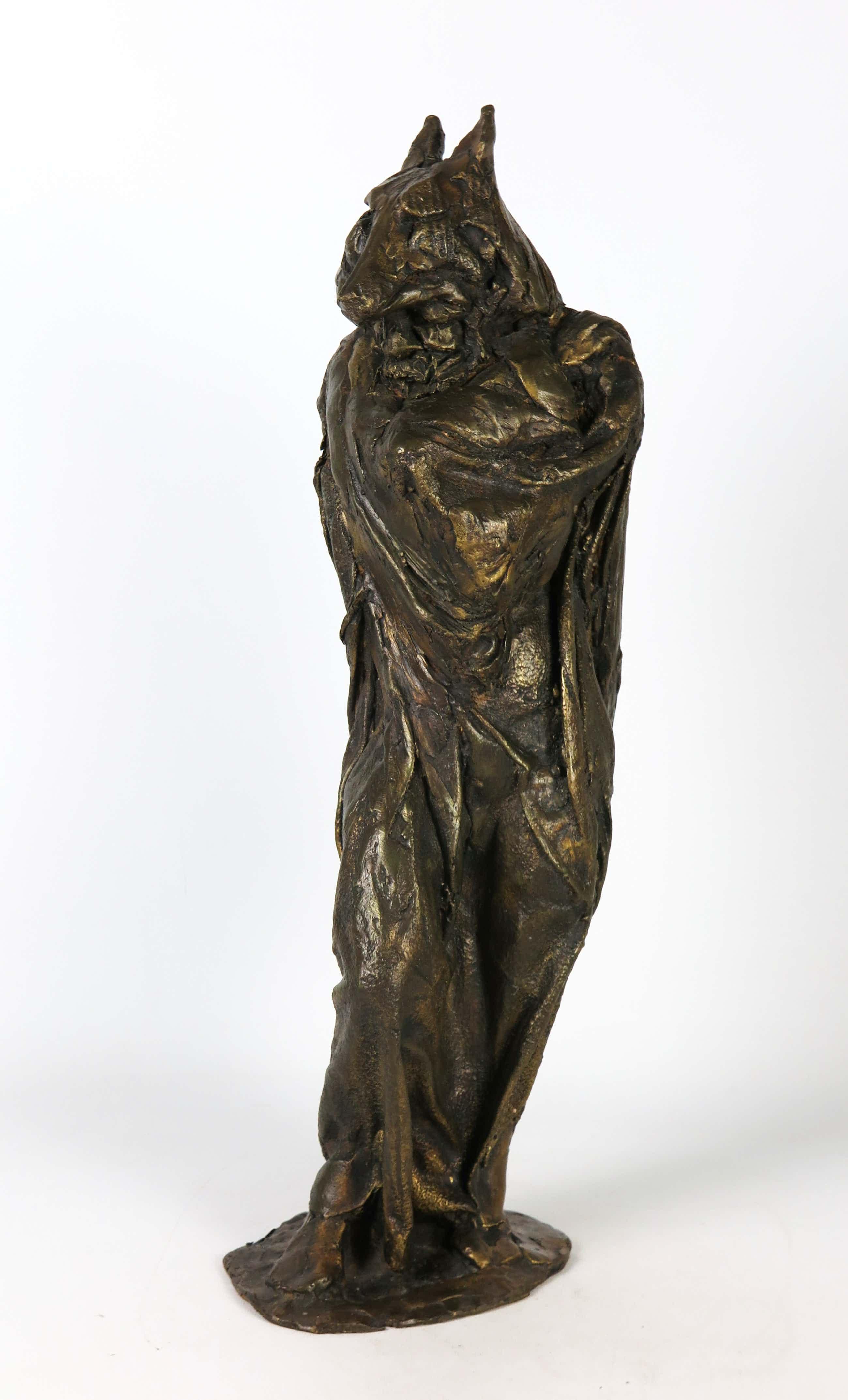 Karel Gomes - Brons, Reinaert de Vos (Groot) kopen? Bied vanaf 850!