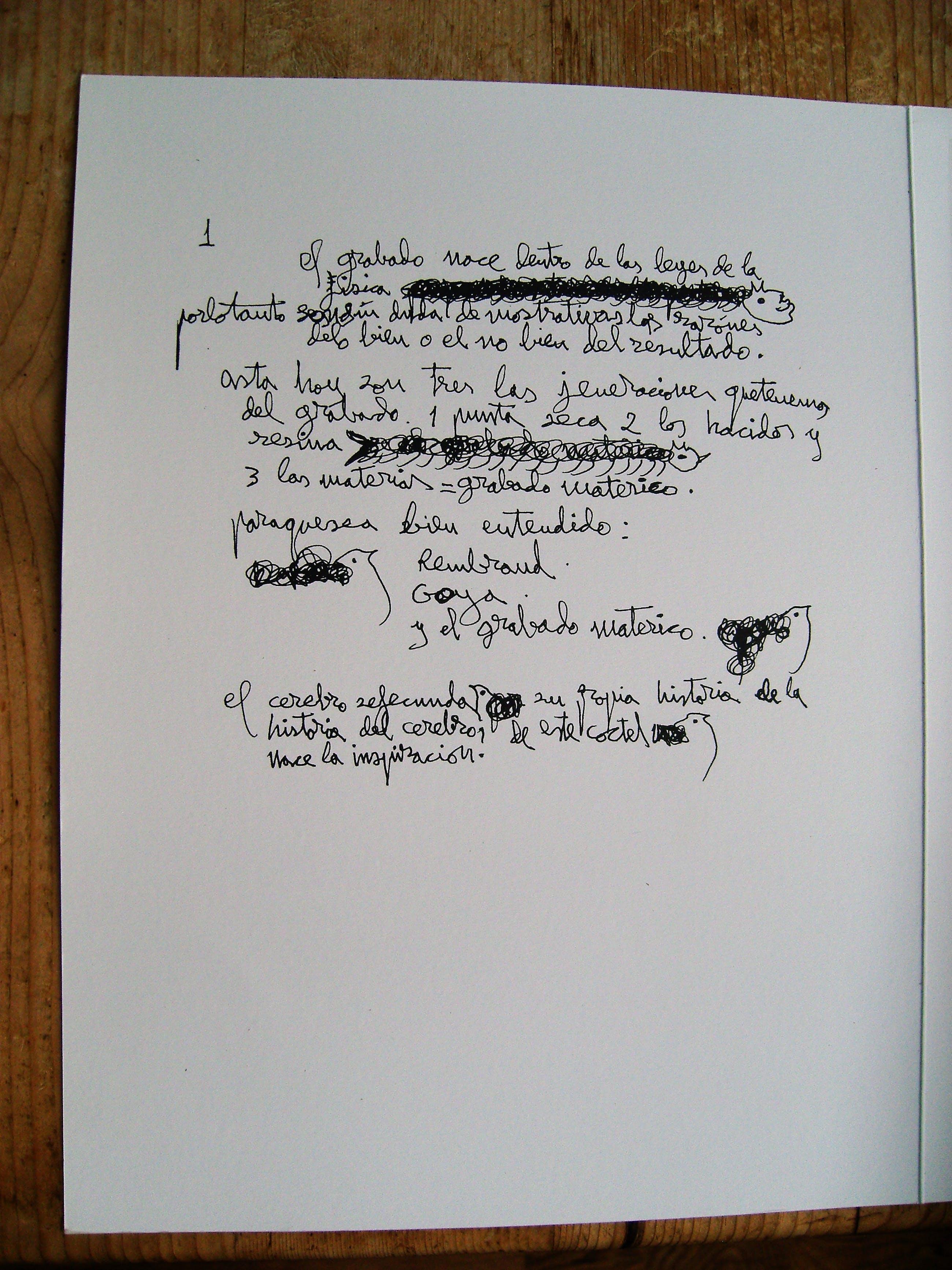 "Juan Garcia Ripolles - aquagravure ""violist"". kopen? Bied vanaf 225!"