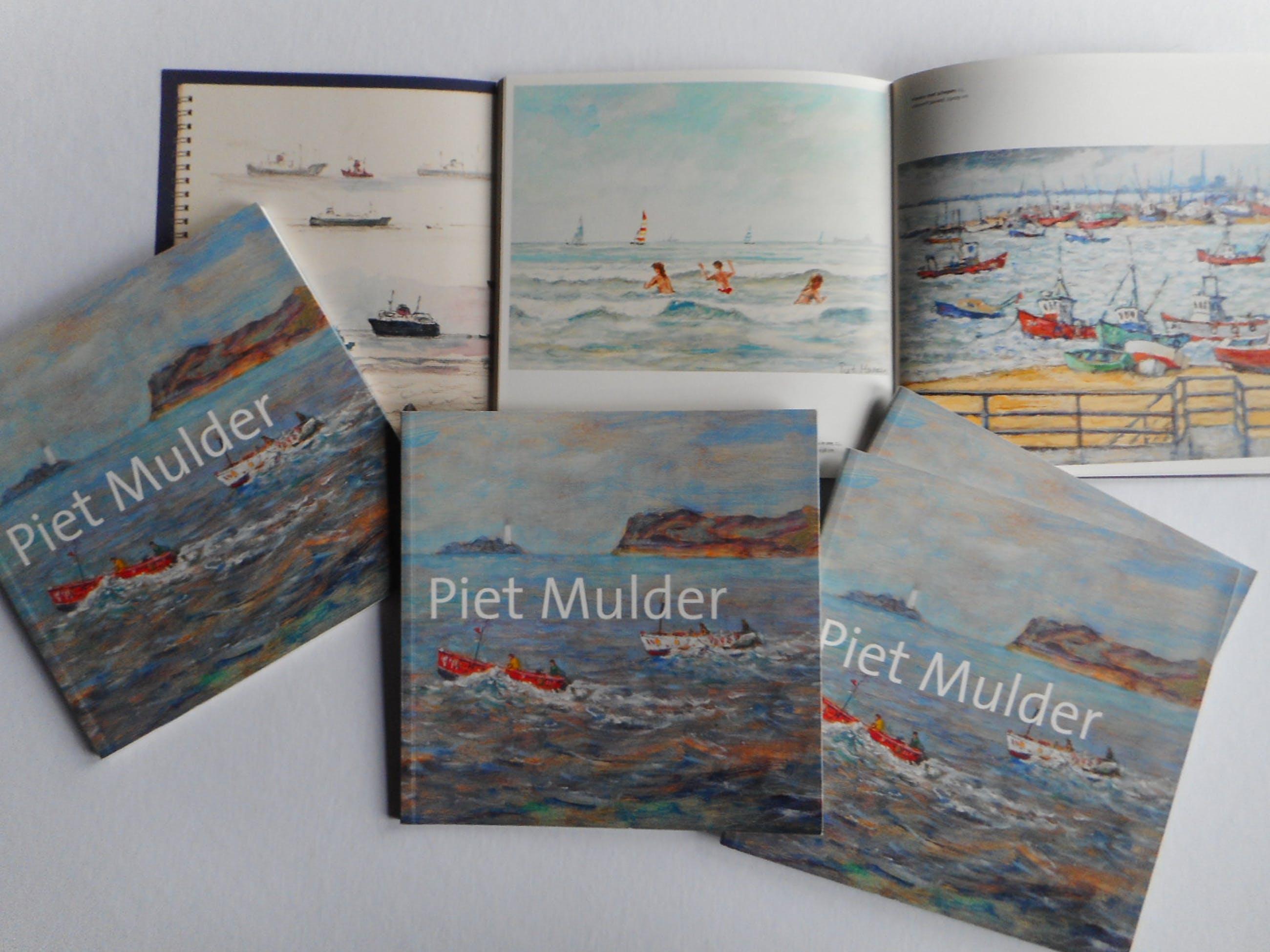 """Piet Mulder - """"UITZWAAIEN"""" kopen? Bied vanaf 125!"""