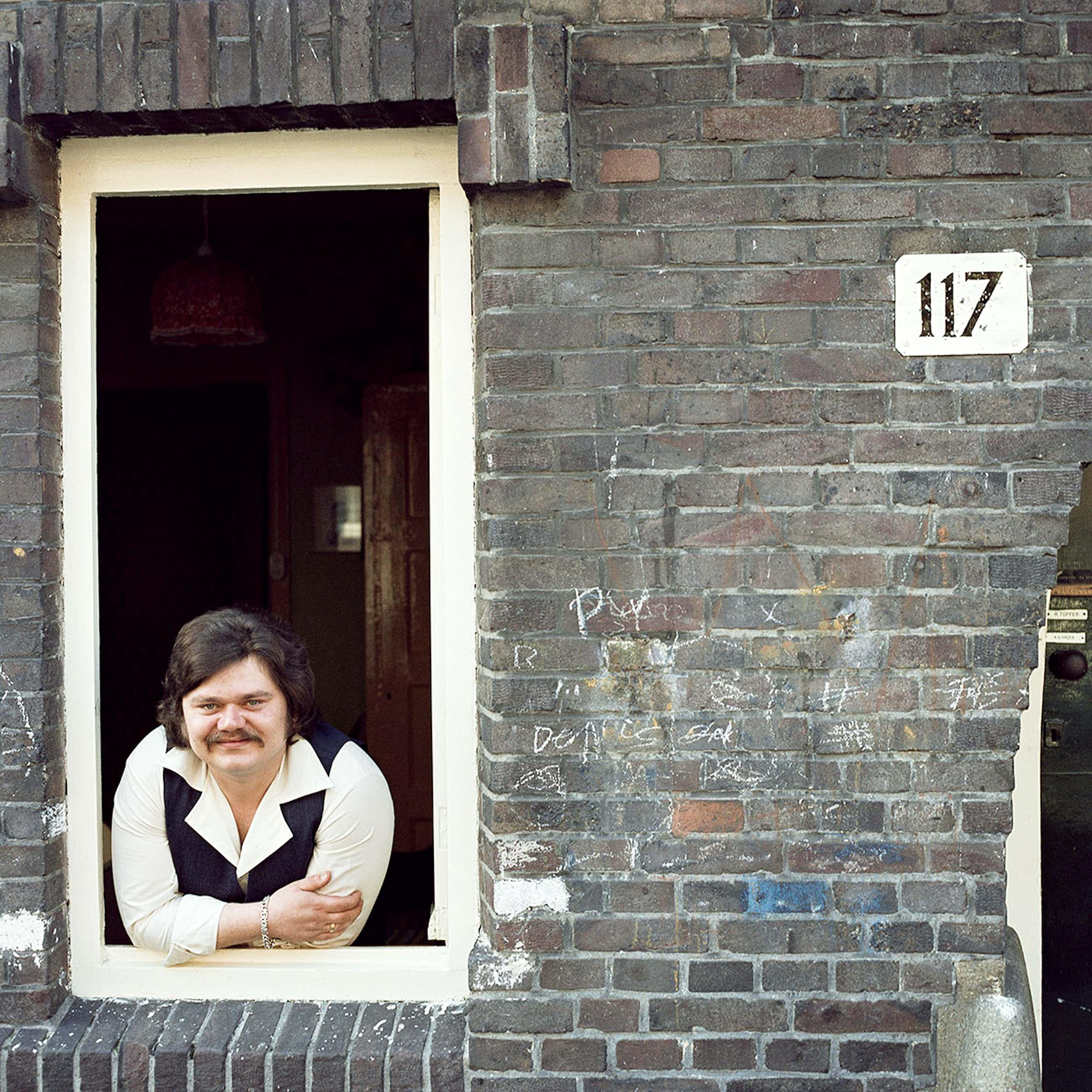 Pim Westerweel - André Hazes 1977 kopen? Bied vanaf 120!
