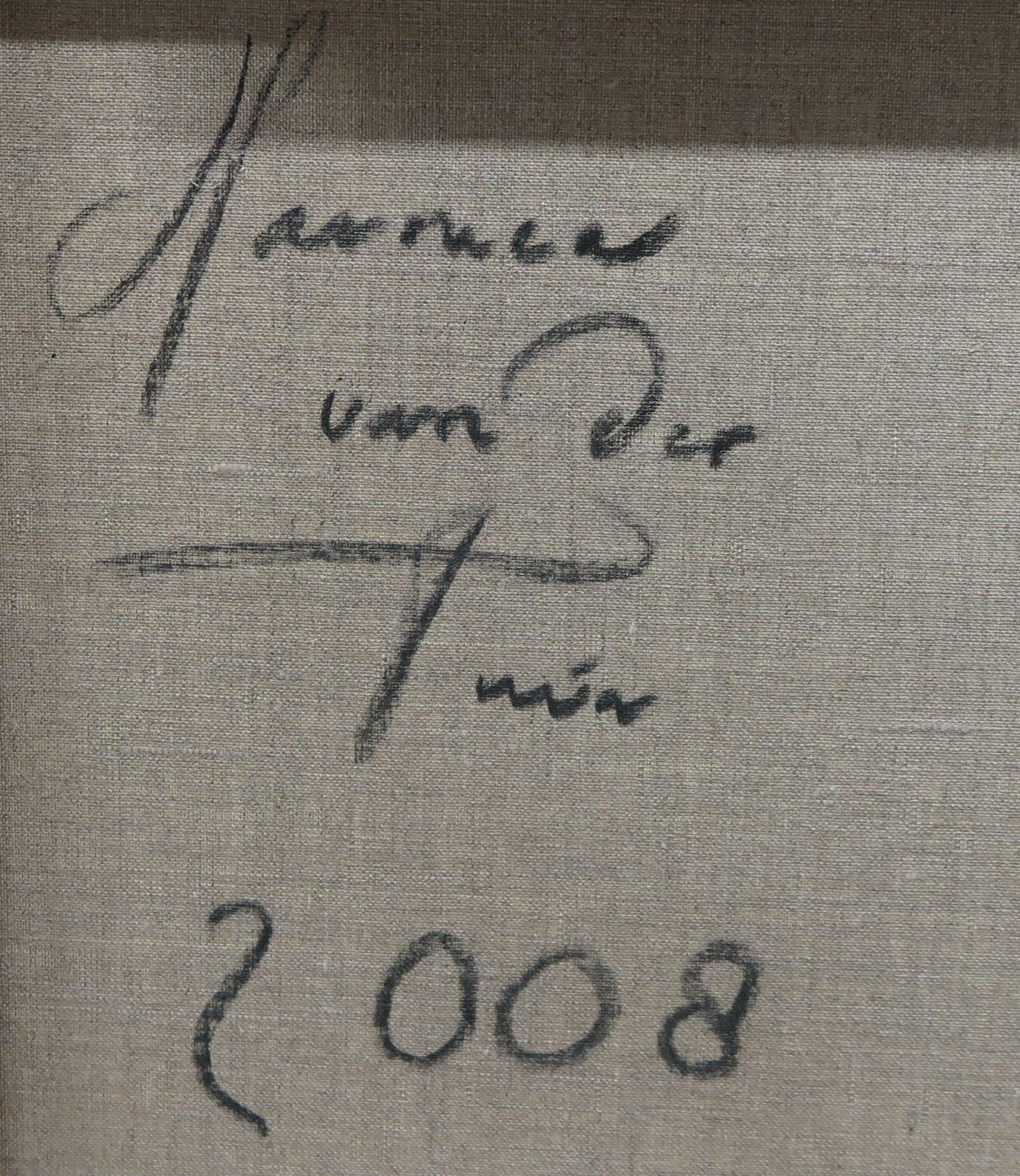 Harmen van der Tuin - Zonder titel (zeer groot) kopen? Bied vanaf 200!