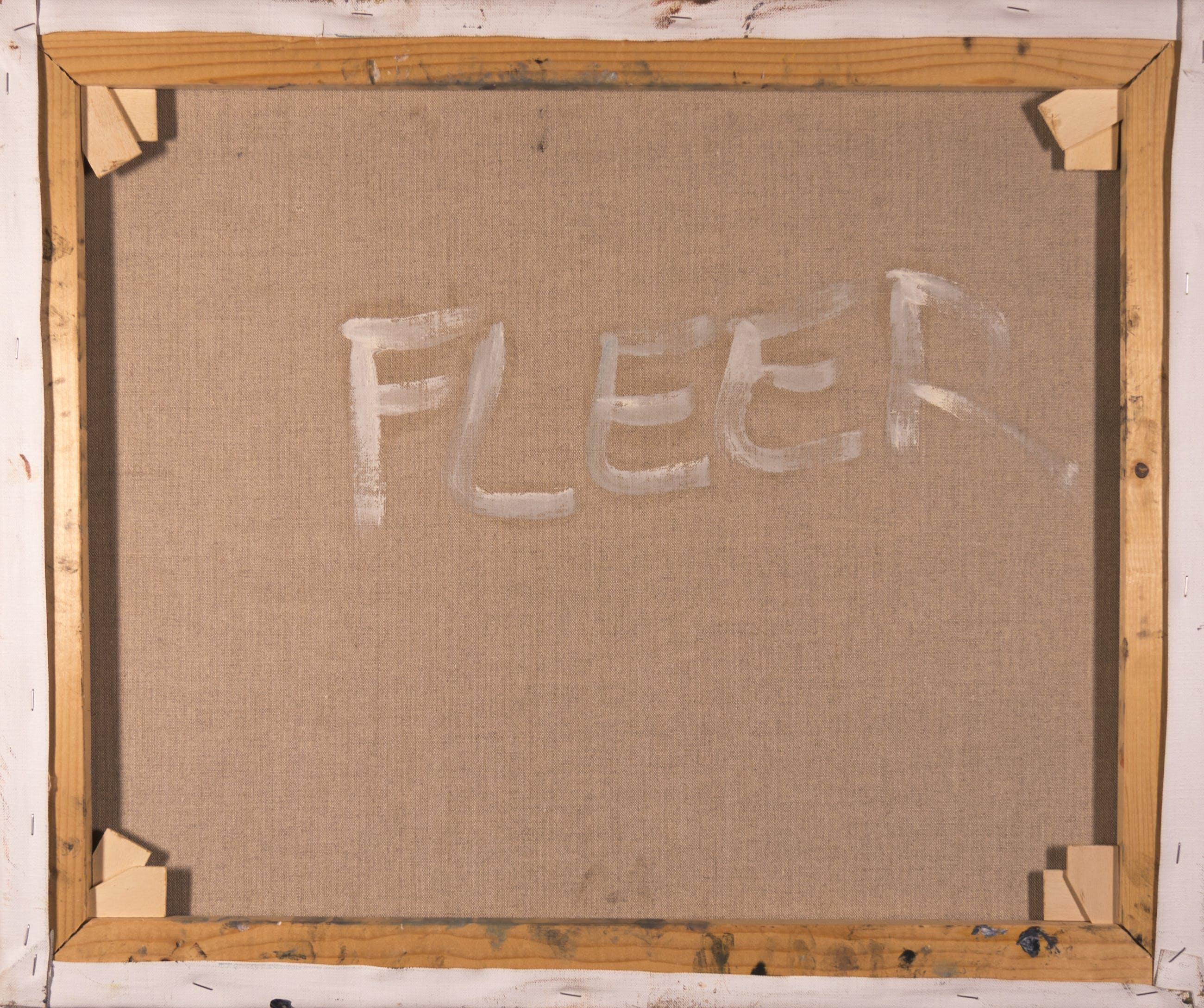 Els Fleer - Abstract kopen? Bied vanaf 150!