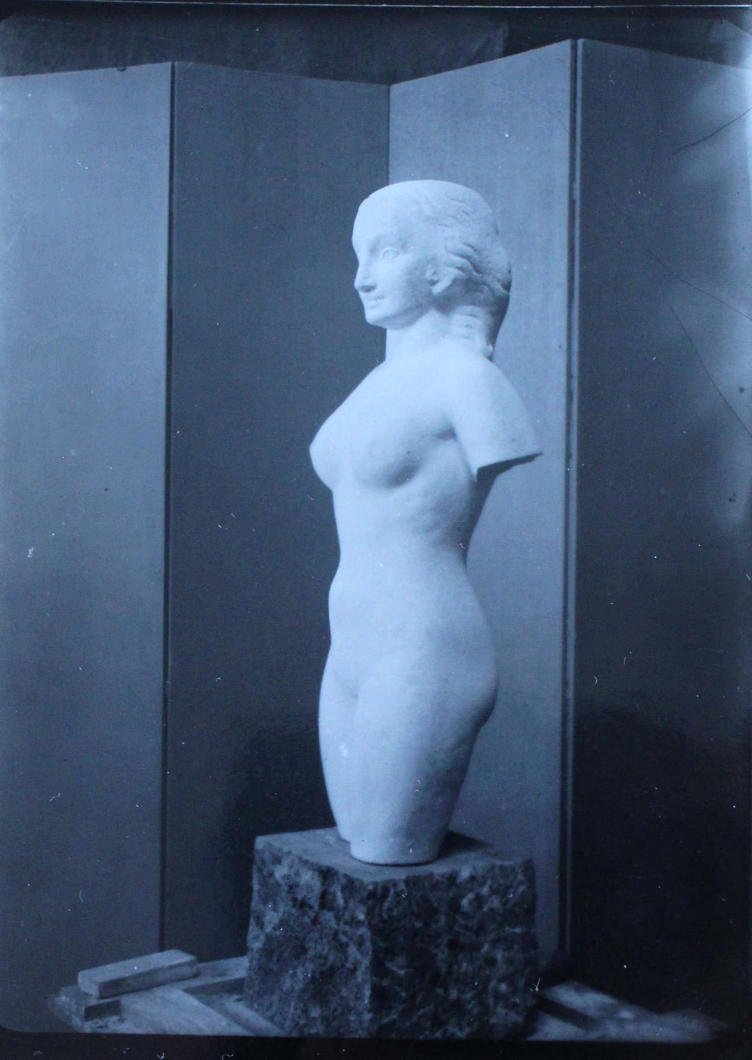 Eva Besnyo - Foto: beeld naakt (John Raedecker) - 1936 kopen? Bied vanaf 49!