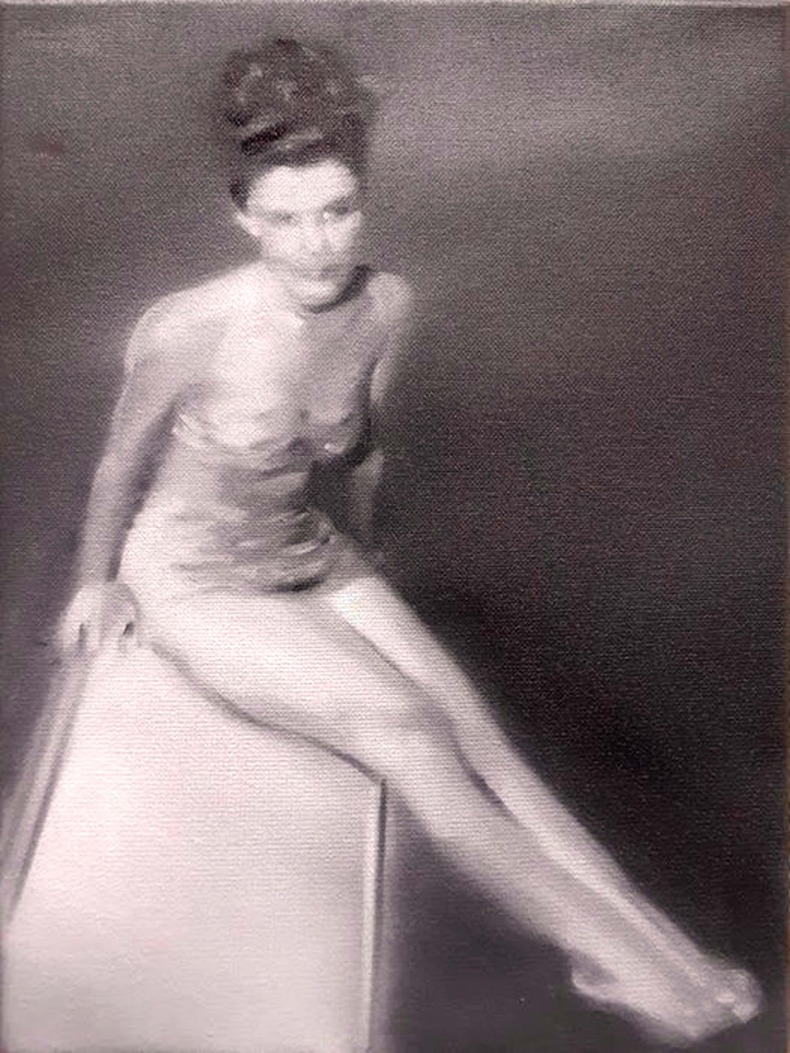 Erwin van Krey - Girl by the pool kopen? Bied vanaf 100!