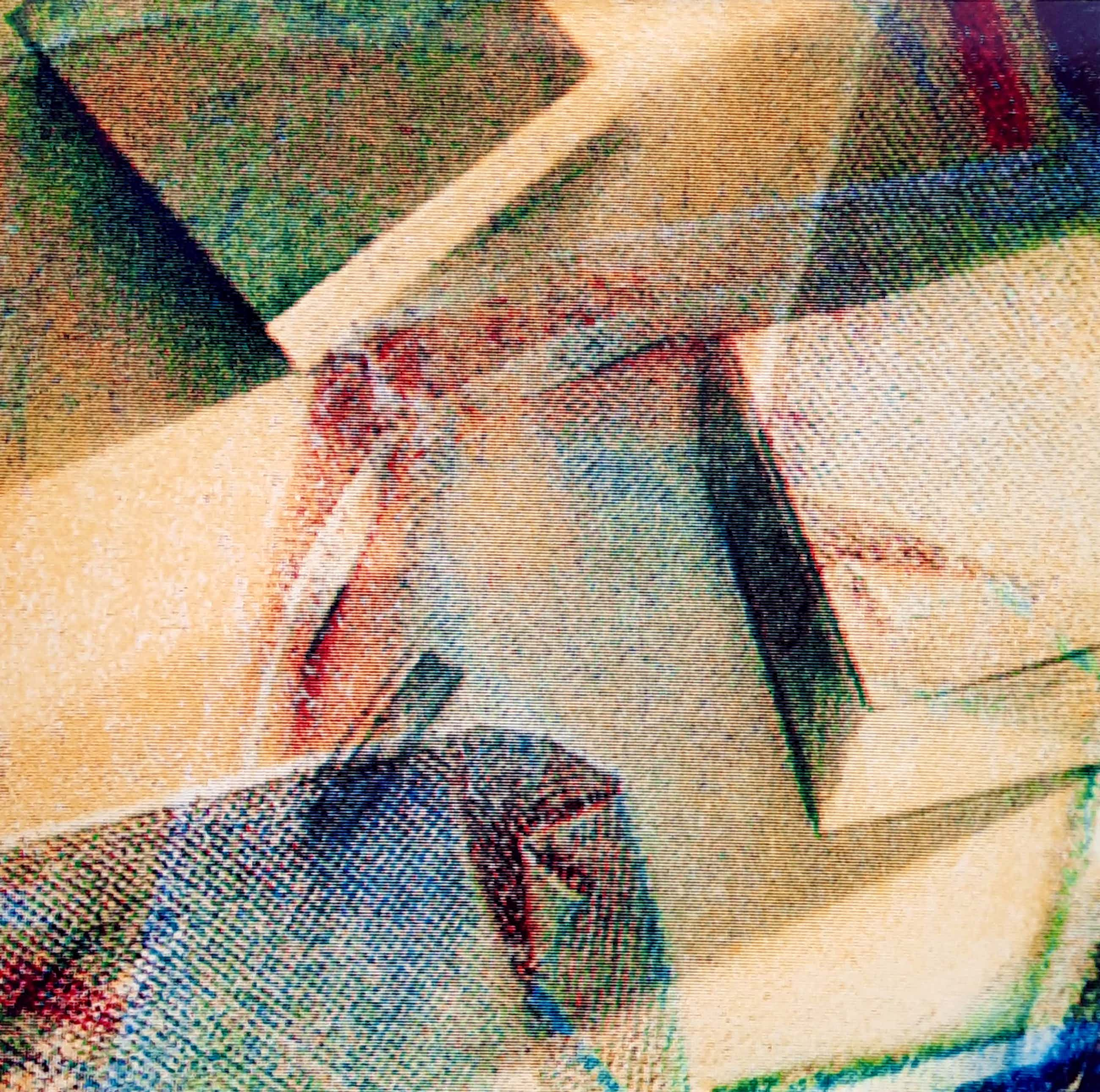Bart Reeskamp - originele foto in passe partout - 70 - 5/10 - eigen print kopen? Bied vanaf 45!