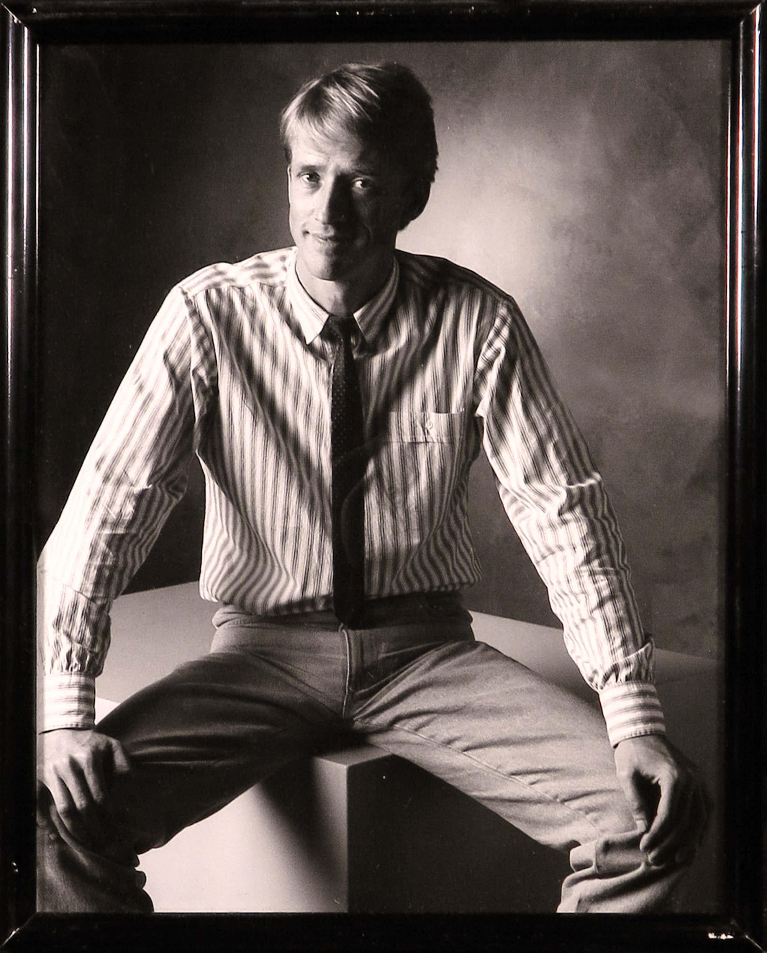 Paul Huf - Klassieke Foto, Jan Lenferink kopen? Bied vanaf 10!
