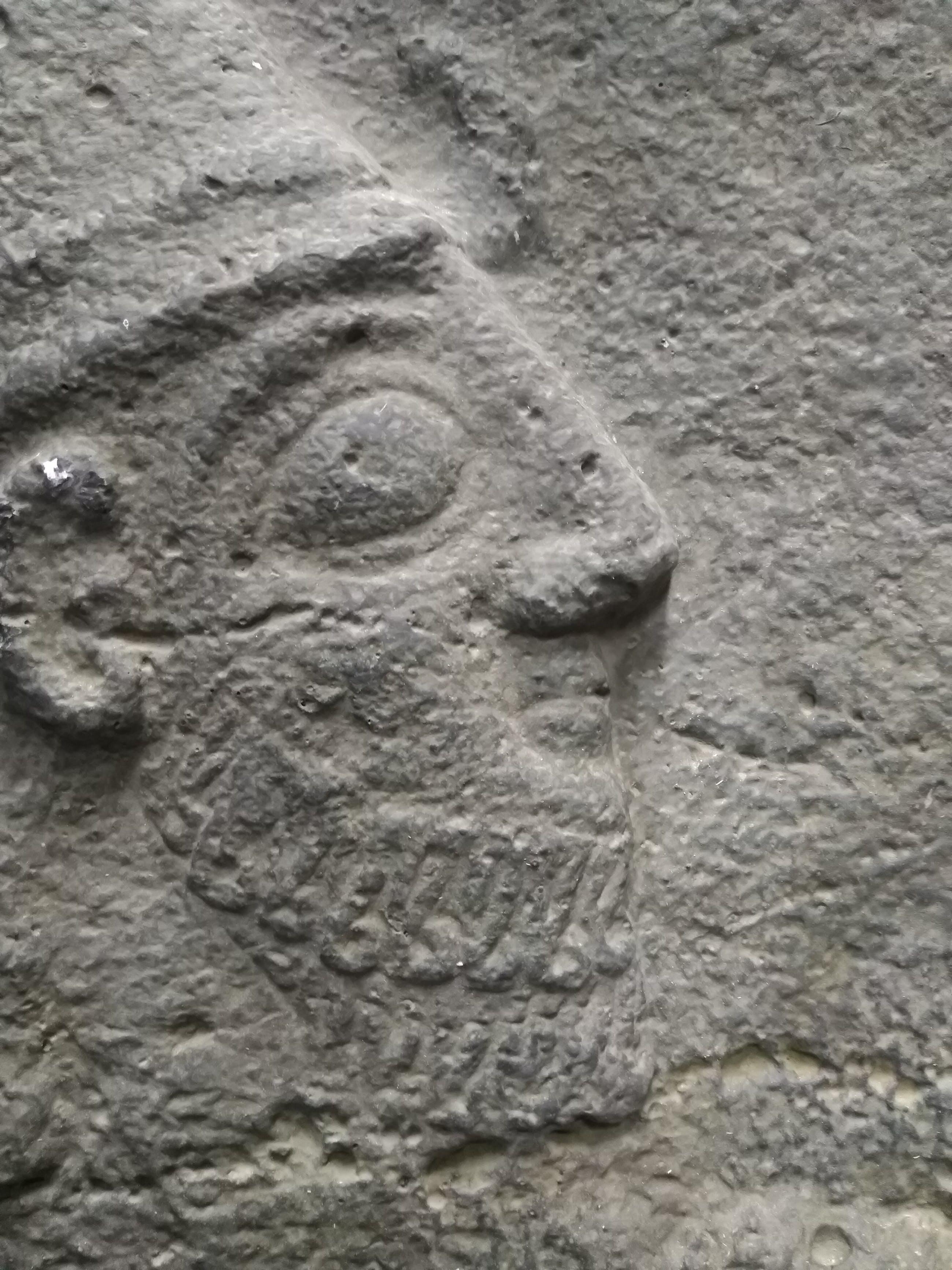 Gips-afgietsel Hettietisch relief / Gipsformerei Berlijn / ca.1900 kopen? Bied vanaf 50!