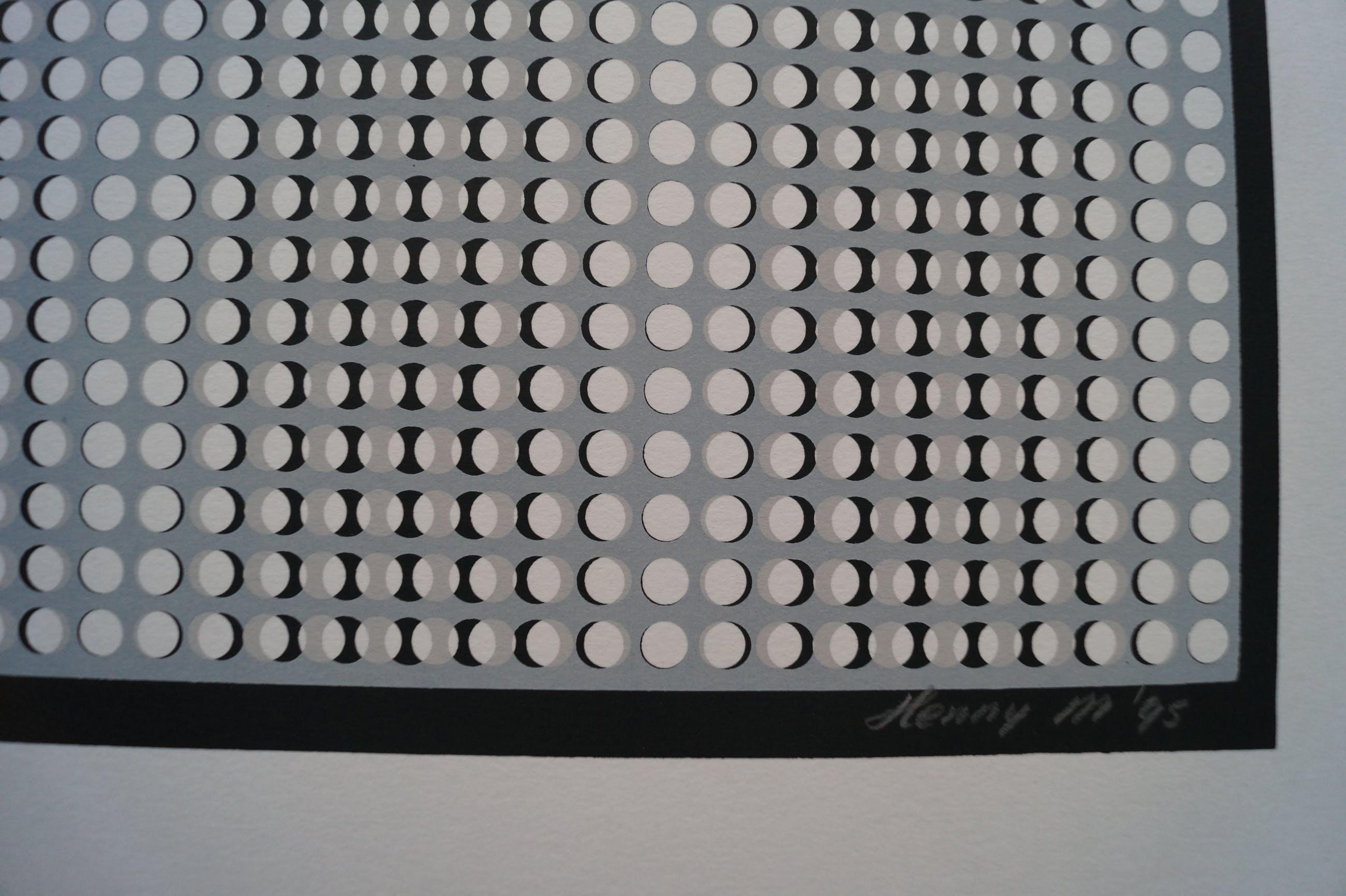 Niet of onleesbaar gesigneerd - XTC grey kopen? Bied vanaf 10!