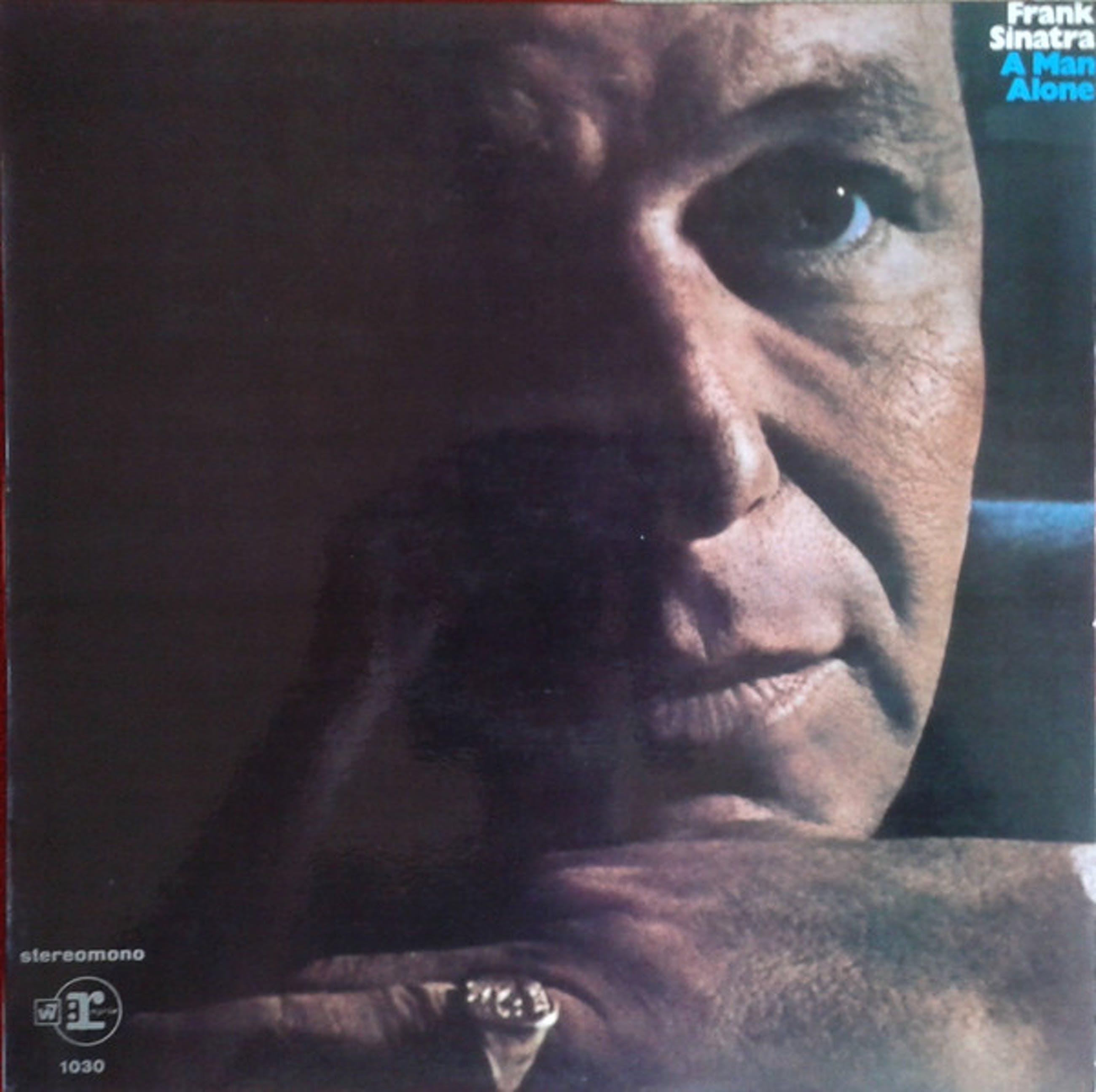 Frank Sinatra - A Man Alone kopen? Bied vanaf 1!