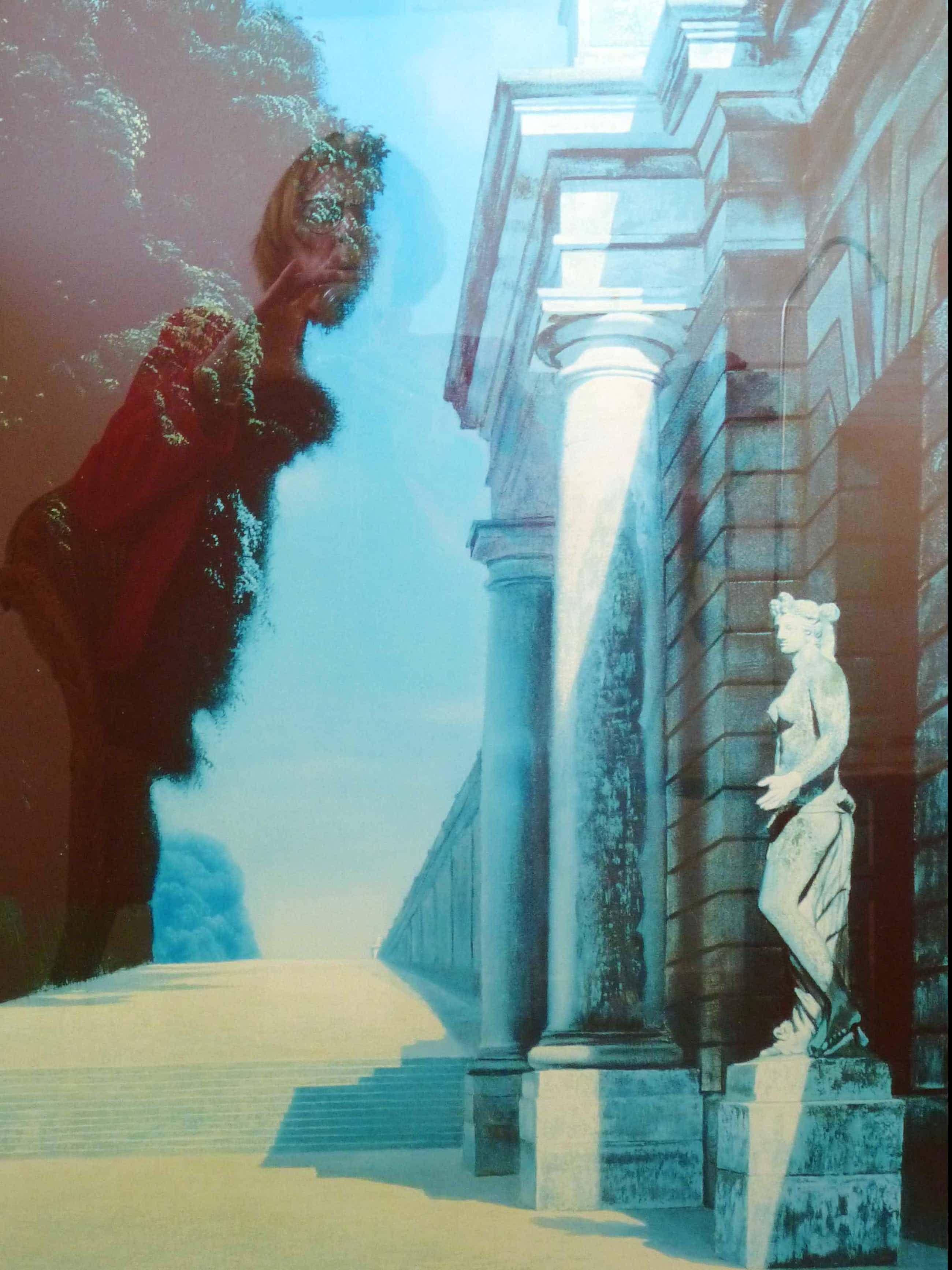 Carel Willink - Laan in Versailles kopen? Bied vanaf 60!