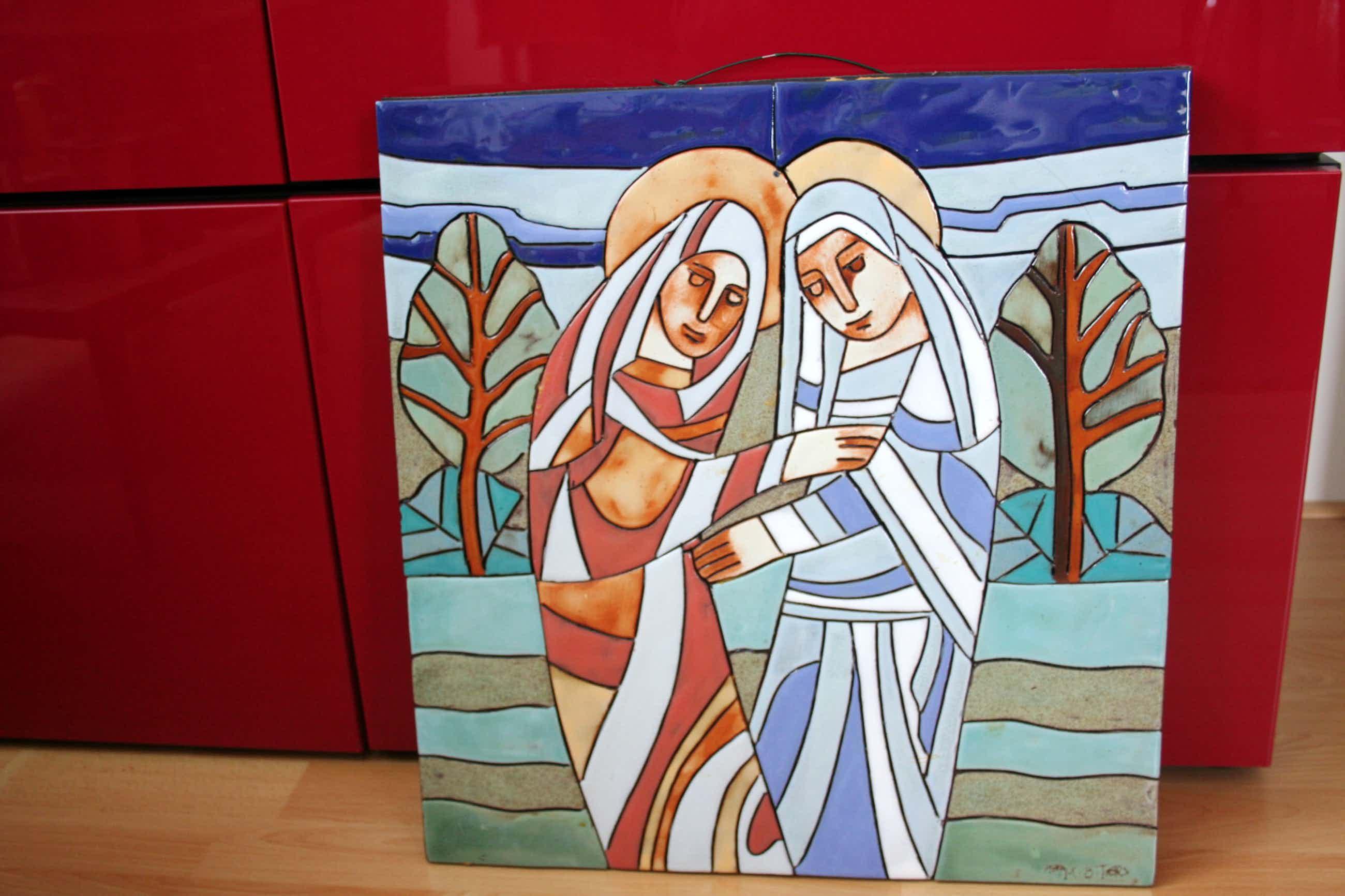 Henk Potters - Maria en Maria Magdalena kopen? Bied vanaf 125!