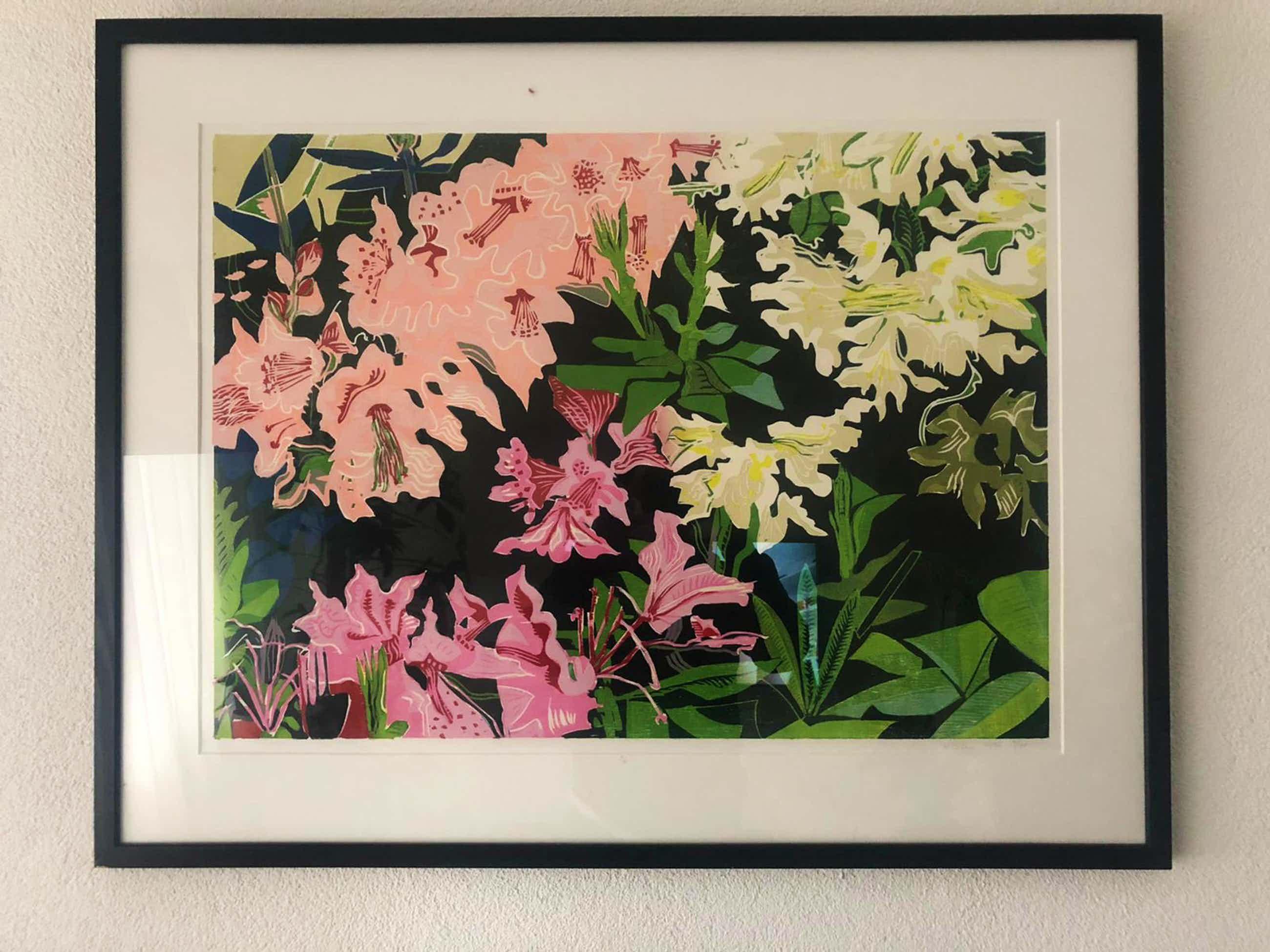 Vincent van Ojen - Rhododendron kopen? Bied vanaf 64!