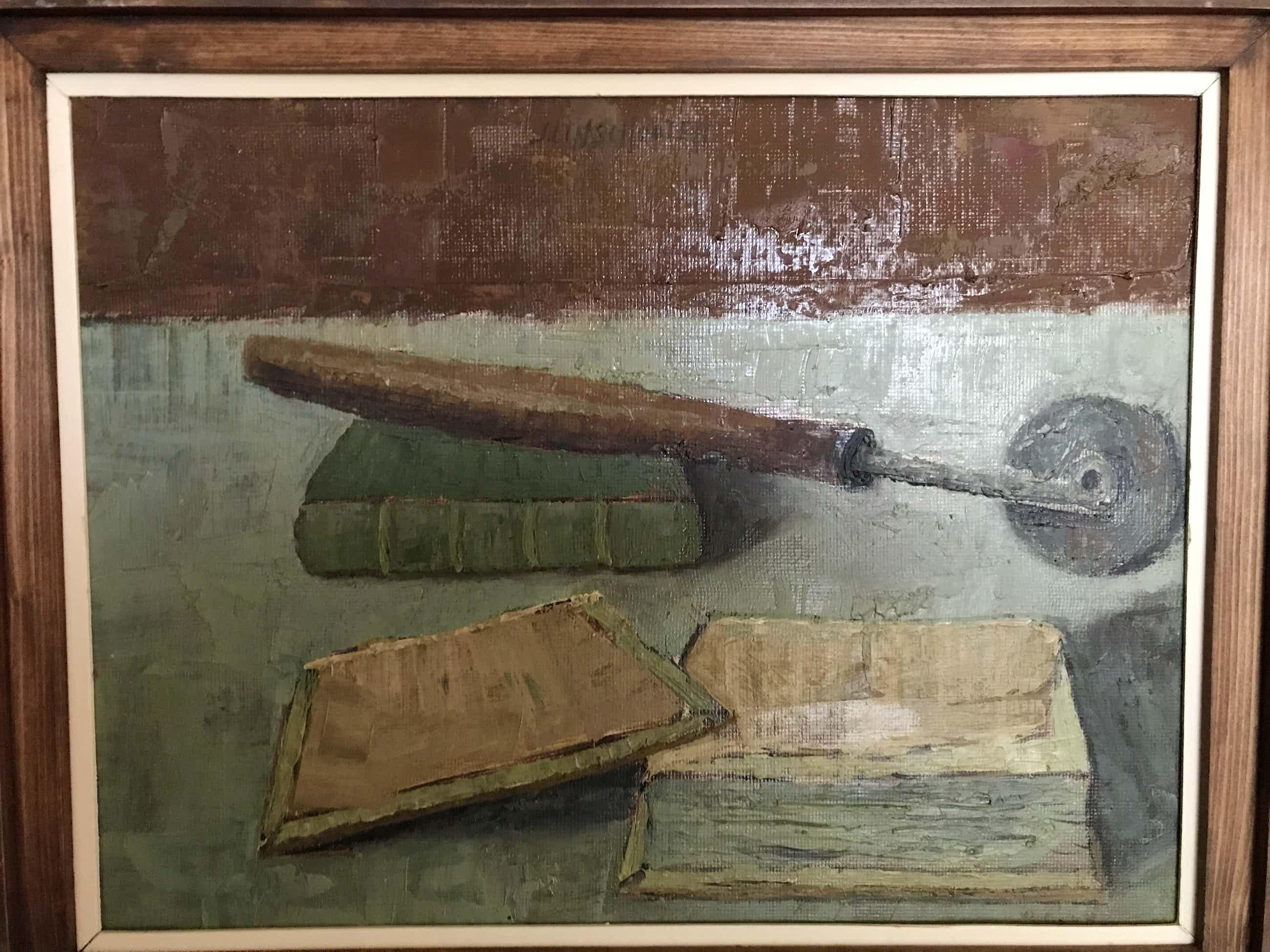 Jan Linschooten - Boeken en papiersnijder kopen? Bied vanaf 20!