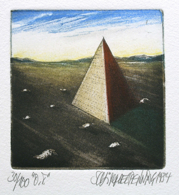 Jochen Schimmelpenning - Pyramide kopen? Bied vanaf 29!