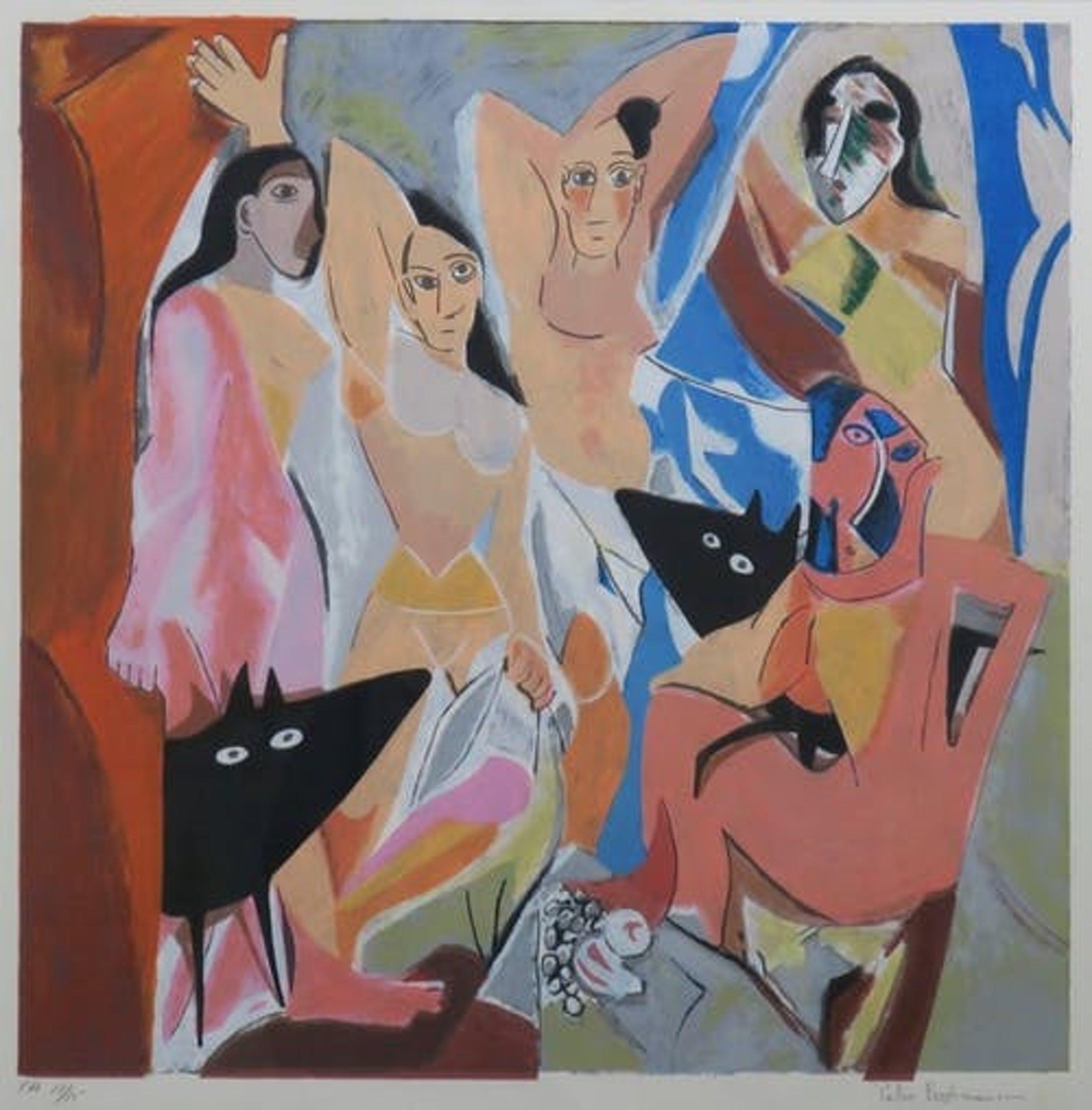 Peter Bastiaanssen - Yapping Picasso kopen? Bied vanaf 75!