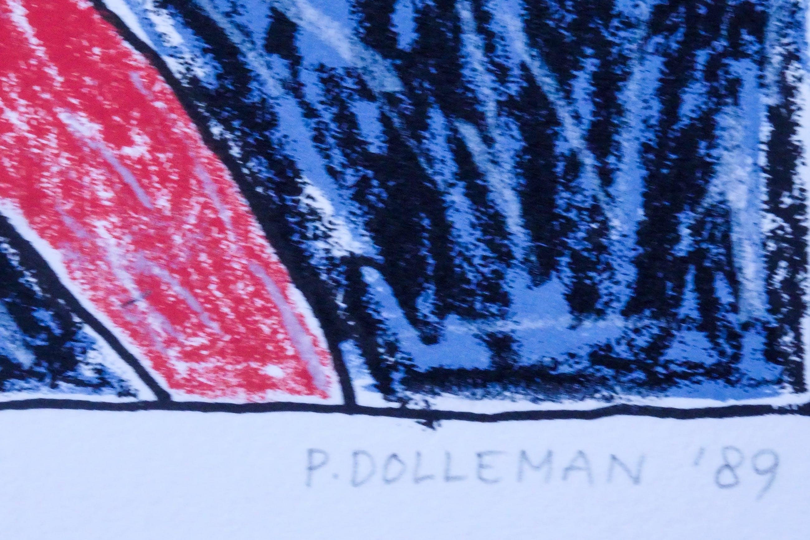 Petra Dolleman - Vlag voor de Bijl kopen? Bied vanaf 1!