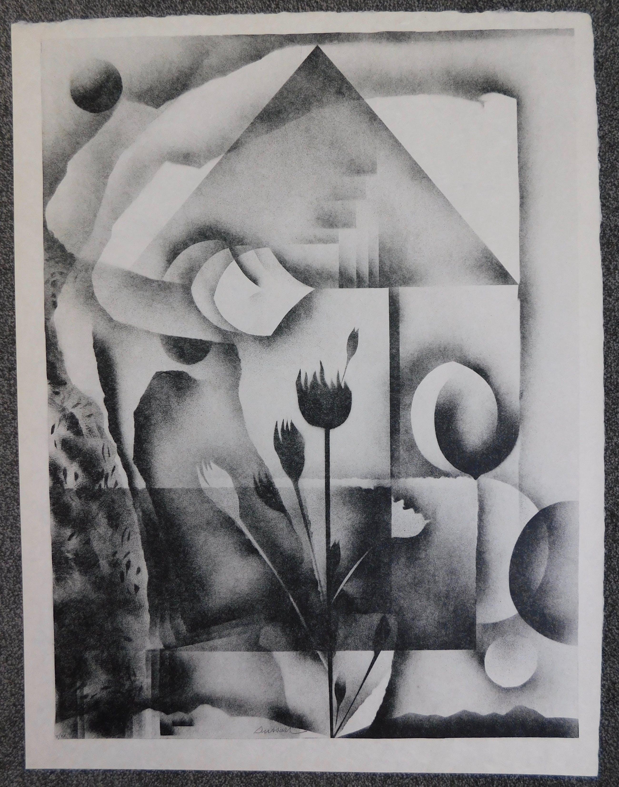 Gislain Dussart - Tulips kopen? Bied vanaf 15!