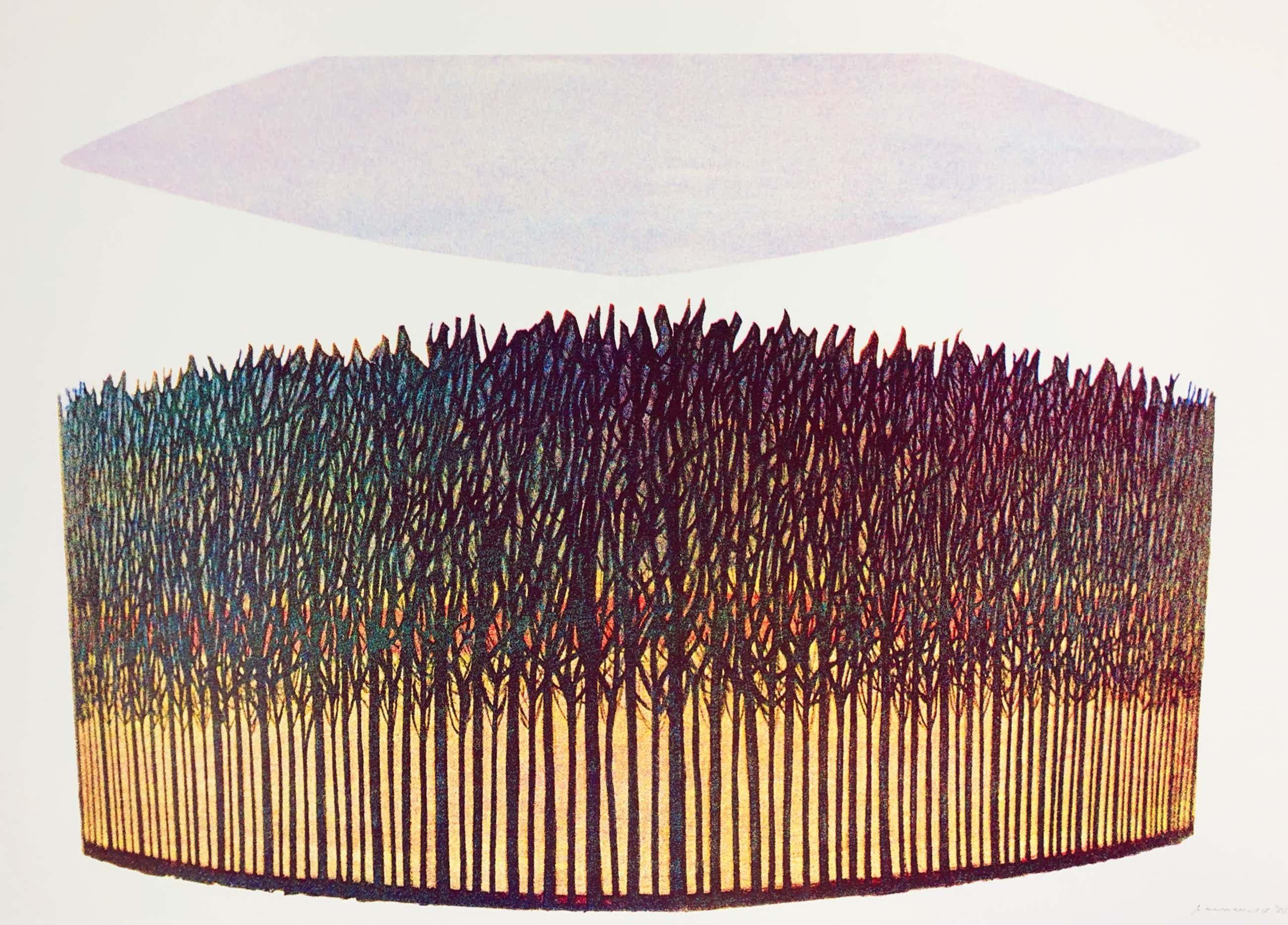Doris Groeneveld - De bomen (groot) kopen? Bied vanaf 75!
